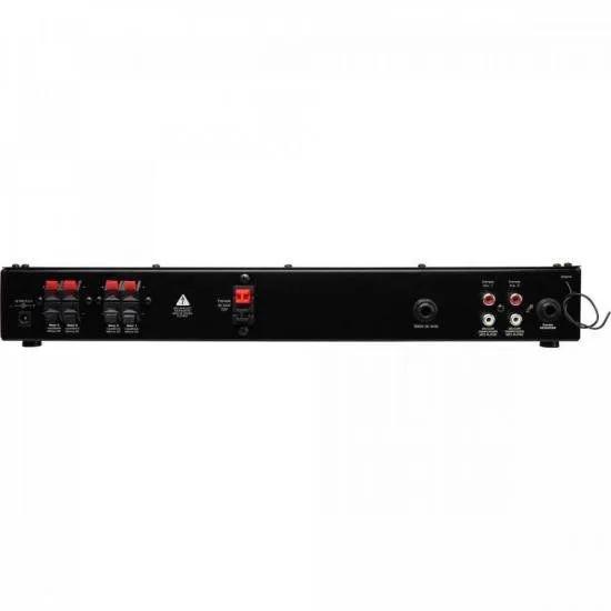 Amplificador 40W RMS Multi Setores MS400 HAYONIK
