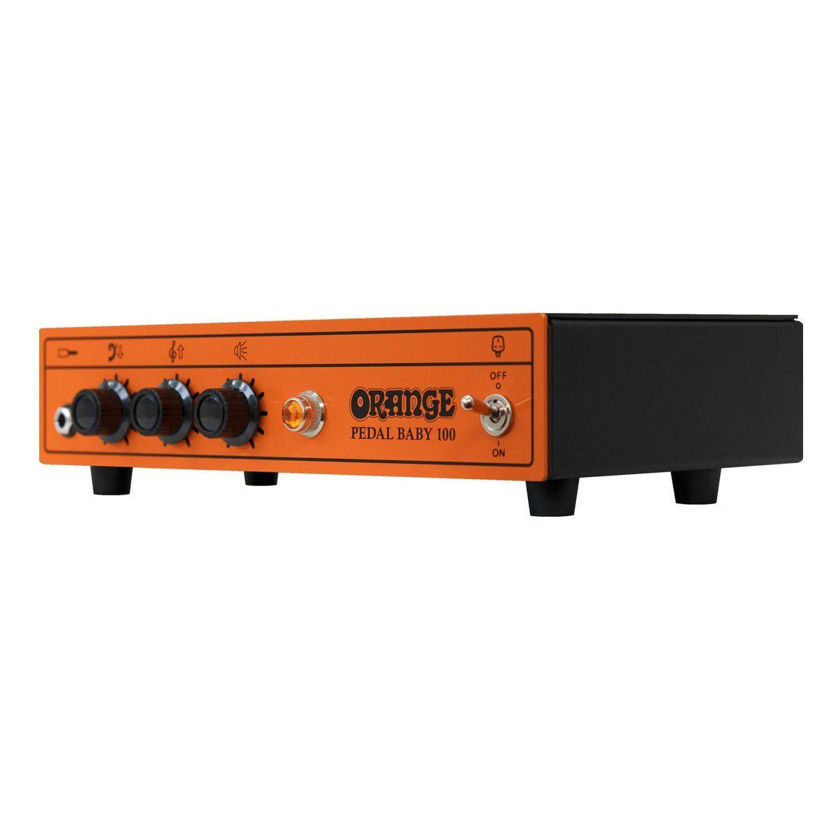 Amplificador de Potência Orange Pedal Baby 100W