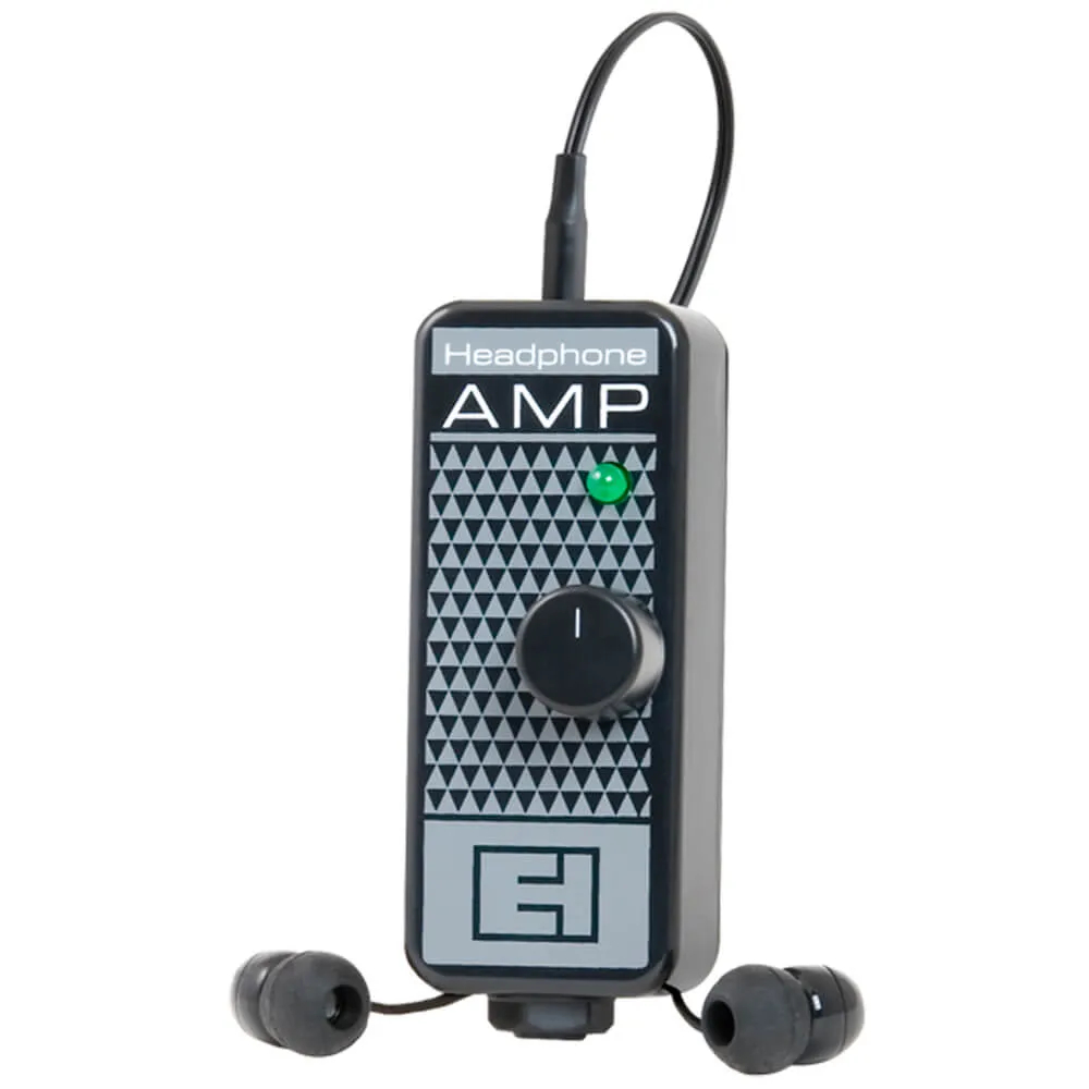 Amplificador Electro-Harmonix Headphone Amp