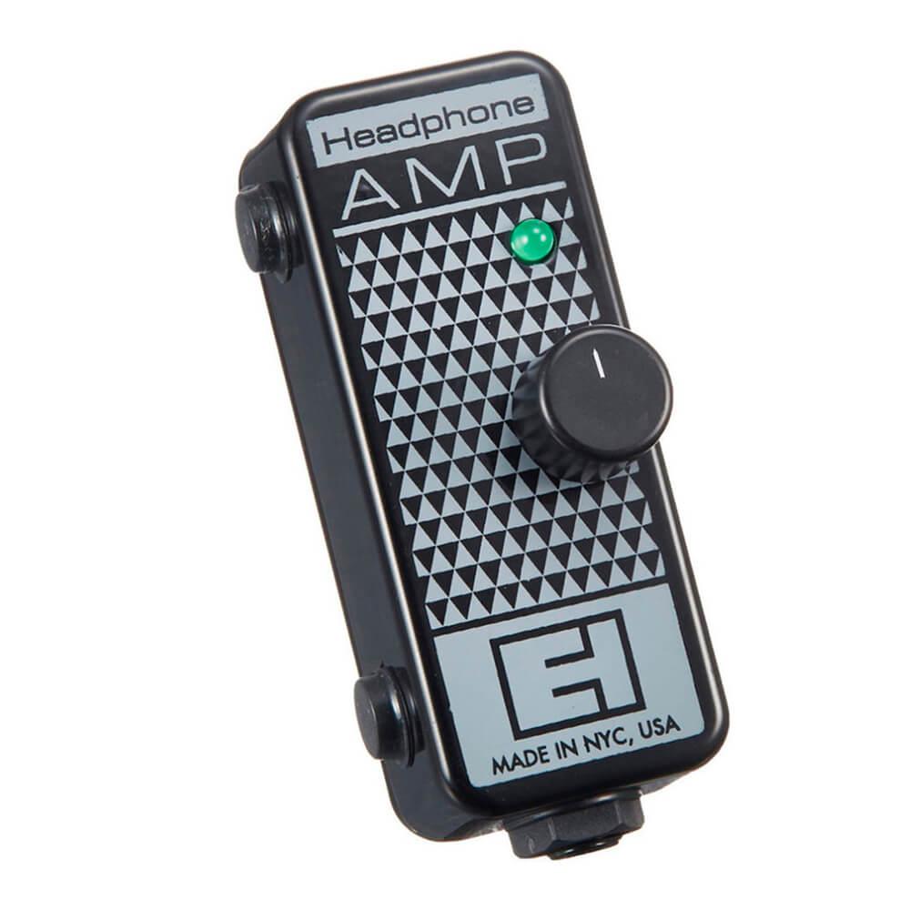 Amplificador Electro-Harmonix Headphone Amp