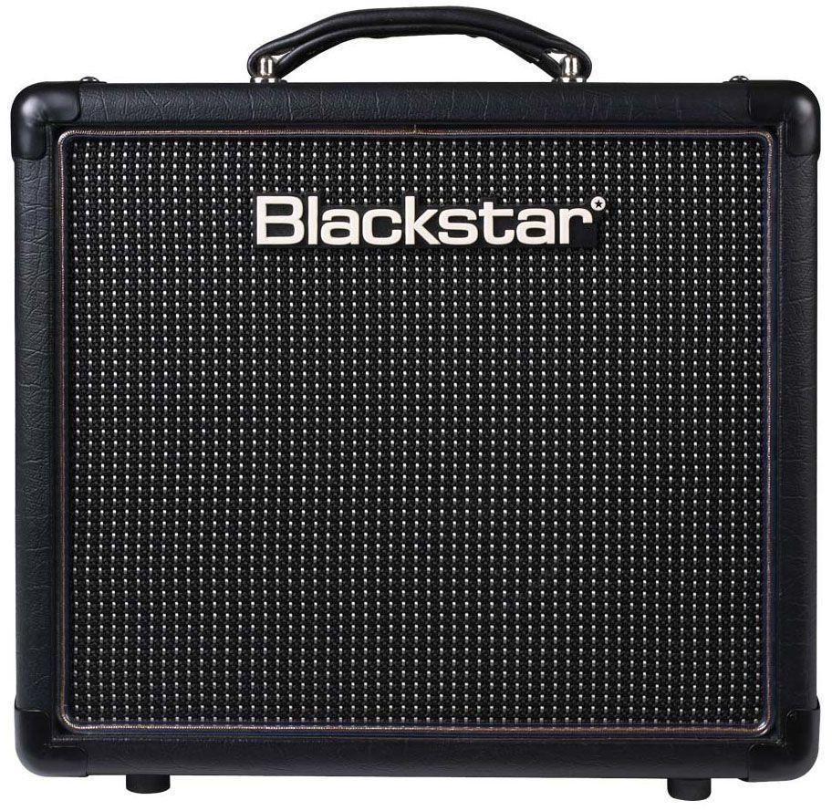 Amplificador Valvulado Blackstar HT-1R 1x8'' 1W MP3