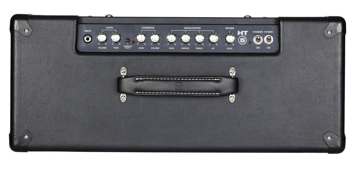 Amplificador Valvulado Blackstar HT-5210 2x10'' 5W MP3