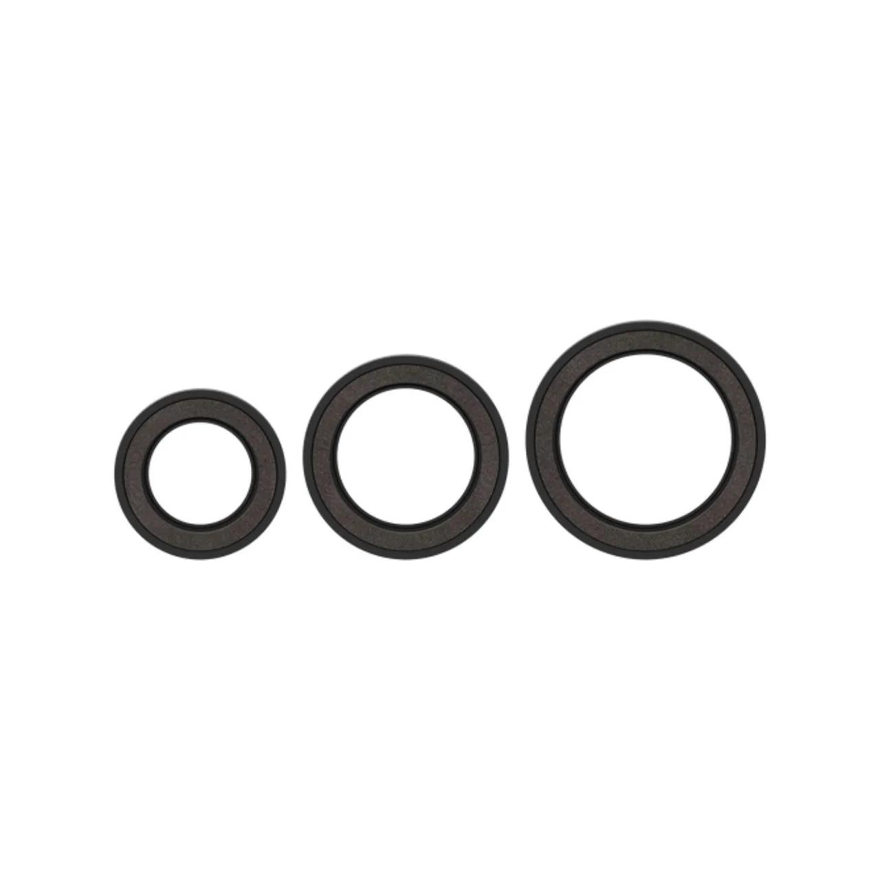Anel Abafador 10 Pol Muffl Control Ring Mf-1010-00 Remo