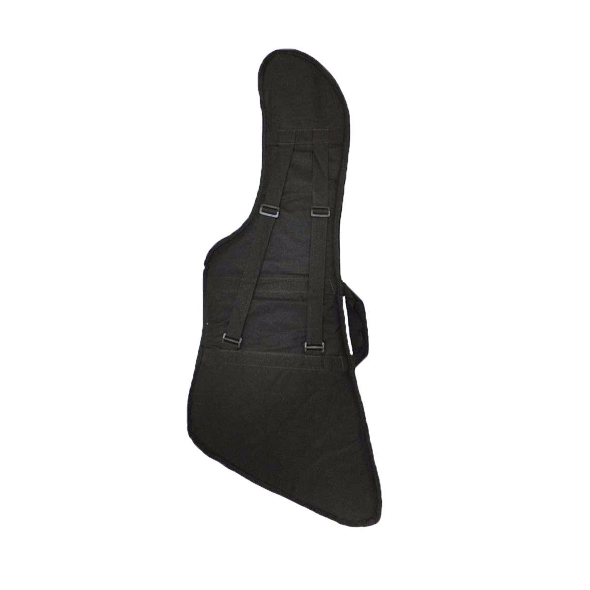 Bag AVS BIC026SL Super Luxo CH100 para Guitarra Explorer