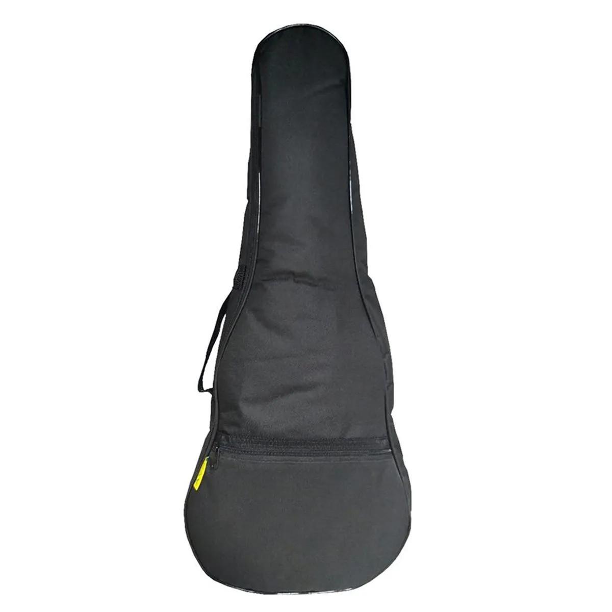 Bag AVS BIC050UKCS Simples para Ukulele Concert 23K