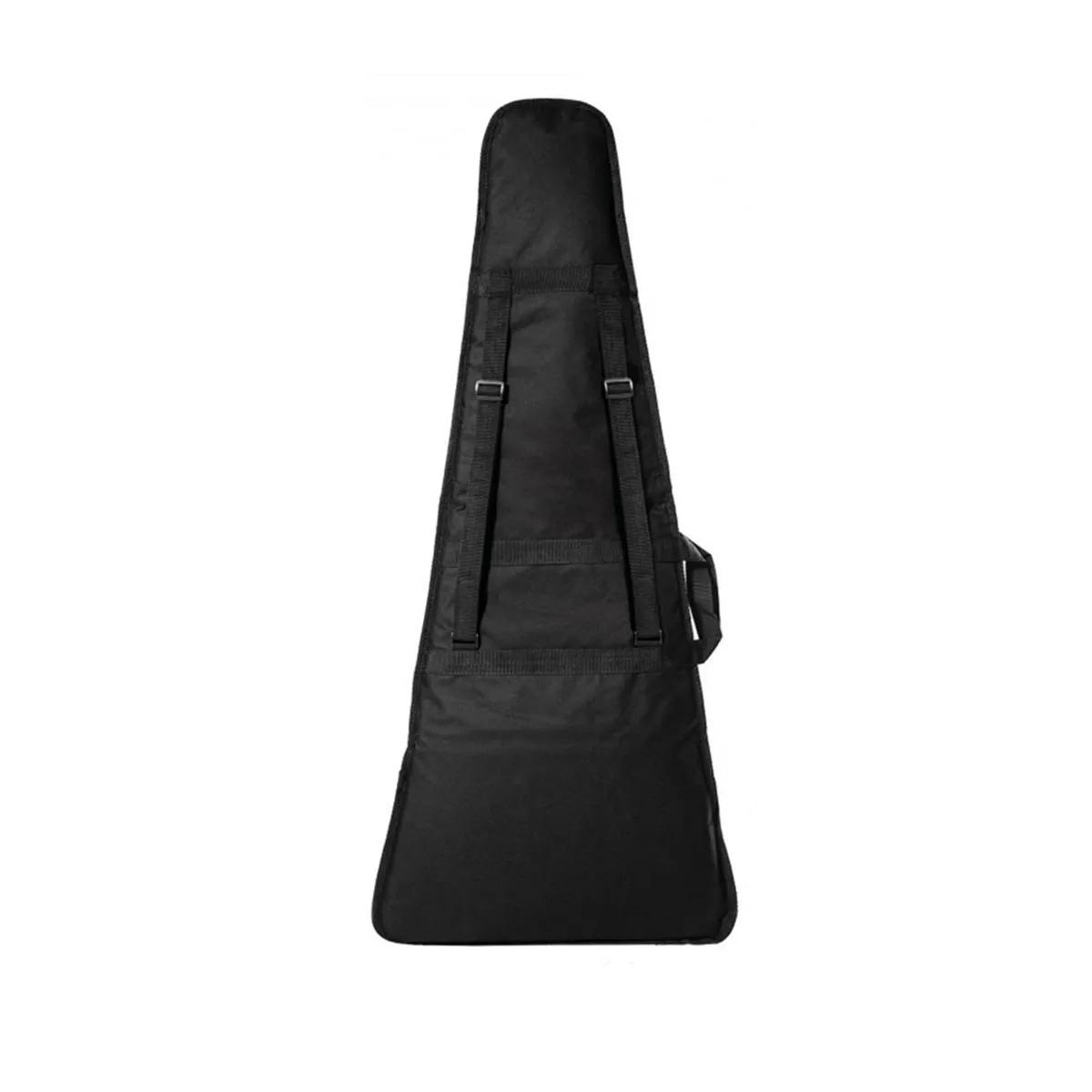Bag Capa AVS BIC005LX Luxo para Contrabaixo