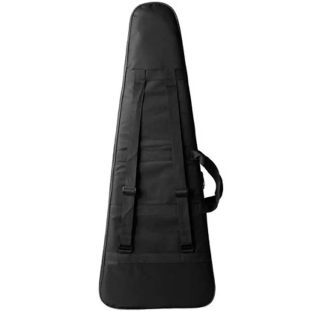 Bag Capa AVS BIC005SL Super Luxo CH100 para Contrabaixo