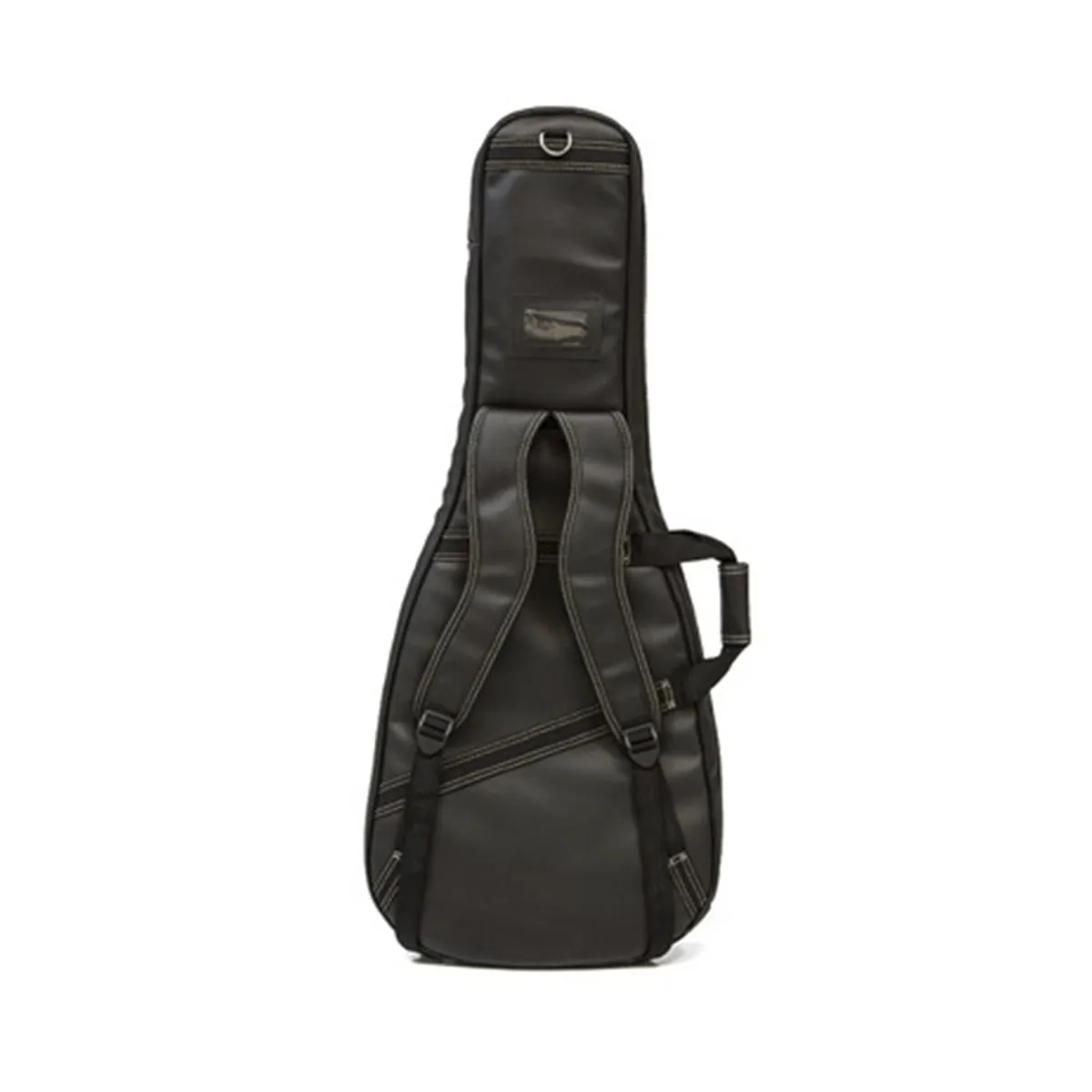 Bag Capa AVS BIC006EX Executive Preto para Guitarra