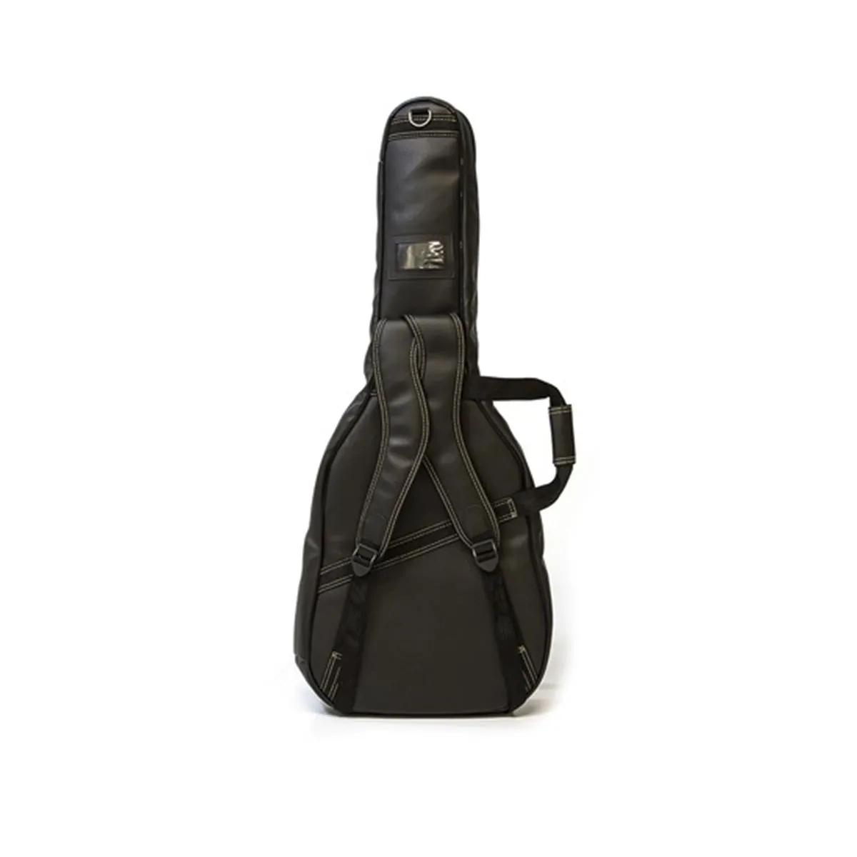 Bag Capa AVS BIC007EX Executive Preto para Viola Clássica