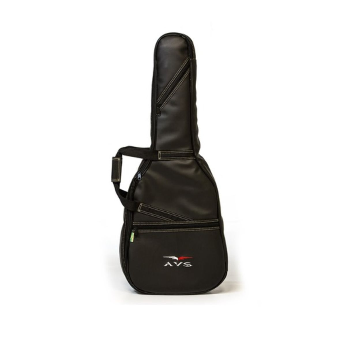 Bag Capa AVS BIC008EX Executive Preto para Violão