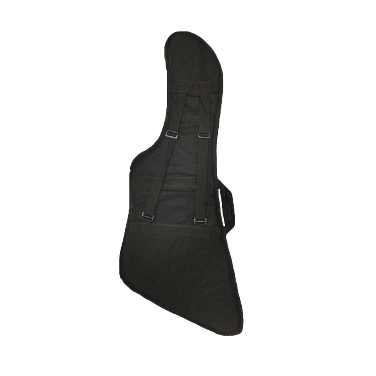 Bag Capa AVS BIC026SL Super Luxo para Guitarra Explorer