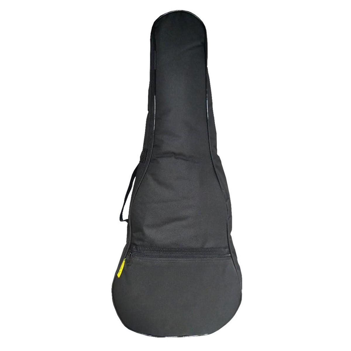 Bag Capa AVS BIC050UKC Super Luxo para Ukulele Concert 23K