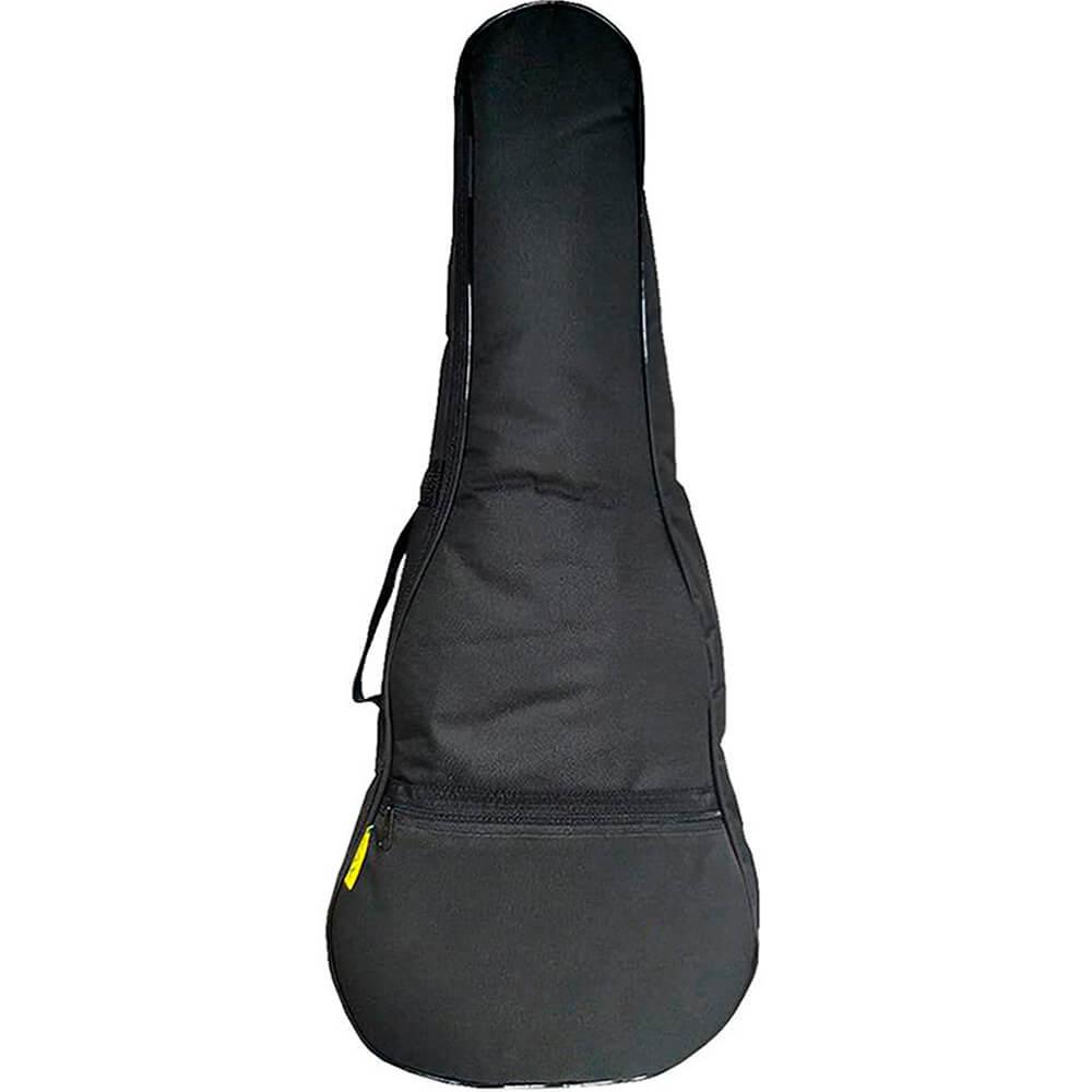 Bag Capa AVS BIC050UKSS Simples para Ukulele Soprano 21K