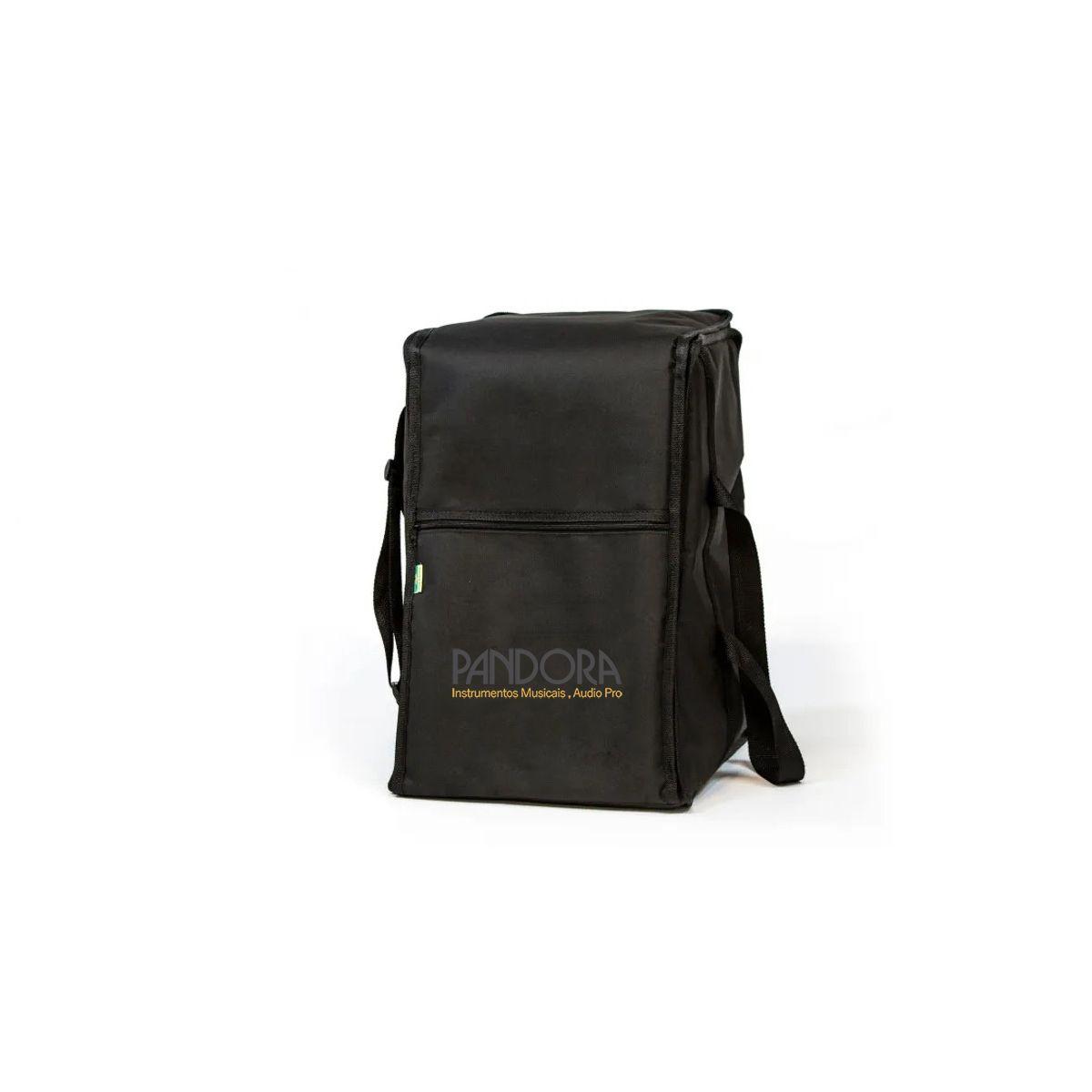 Bag Capa AVS BIP025SL Fsa Comfort Super Luxo para Cajon