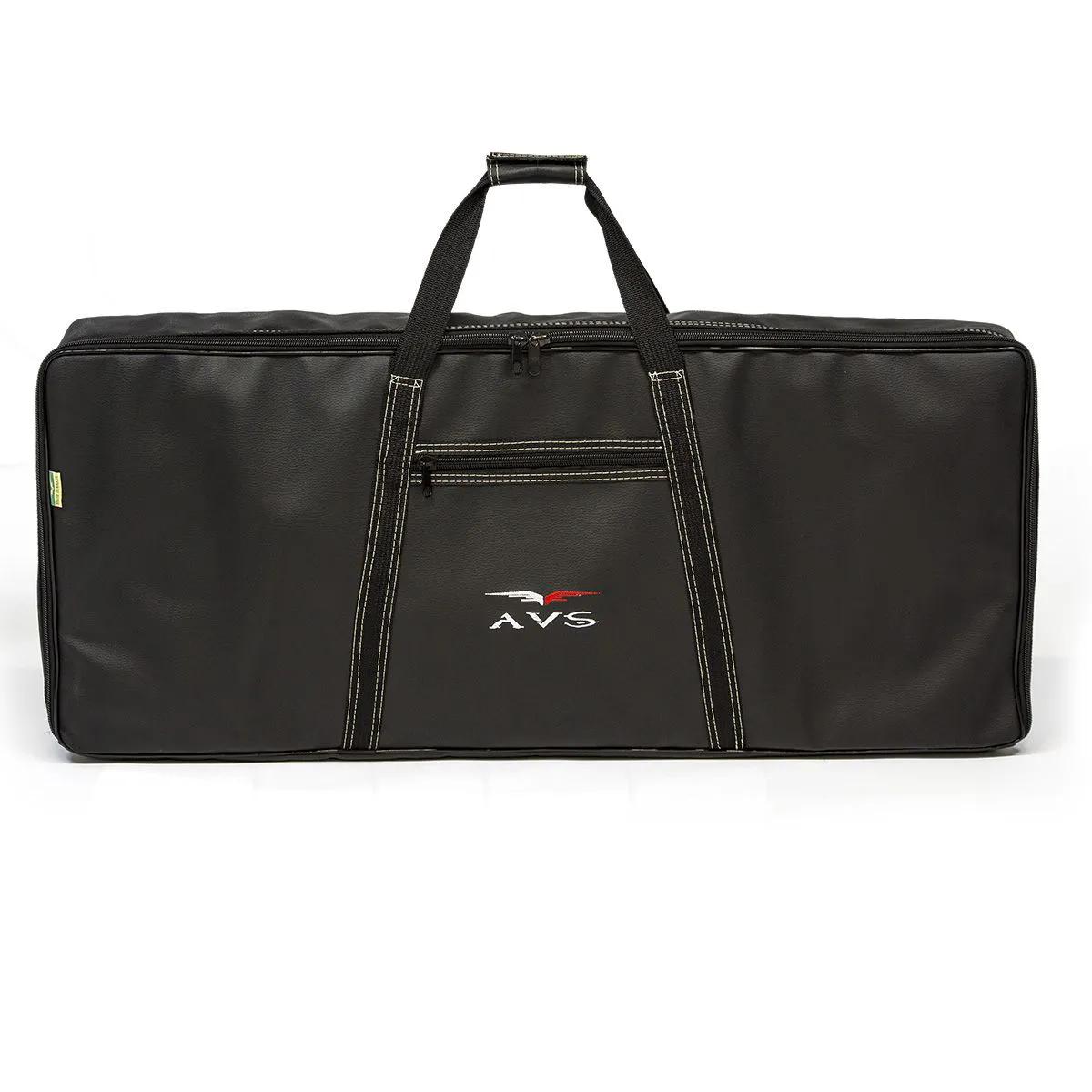 Bag Capa AVS BIT021EX Executive 5/8 Maior Para Teclado