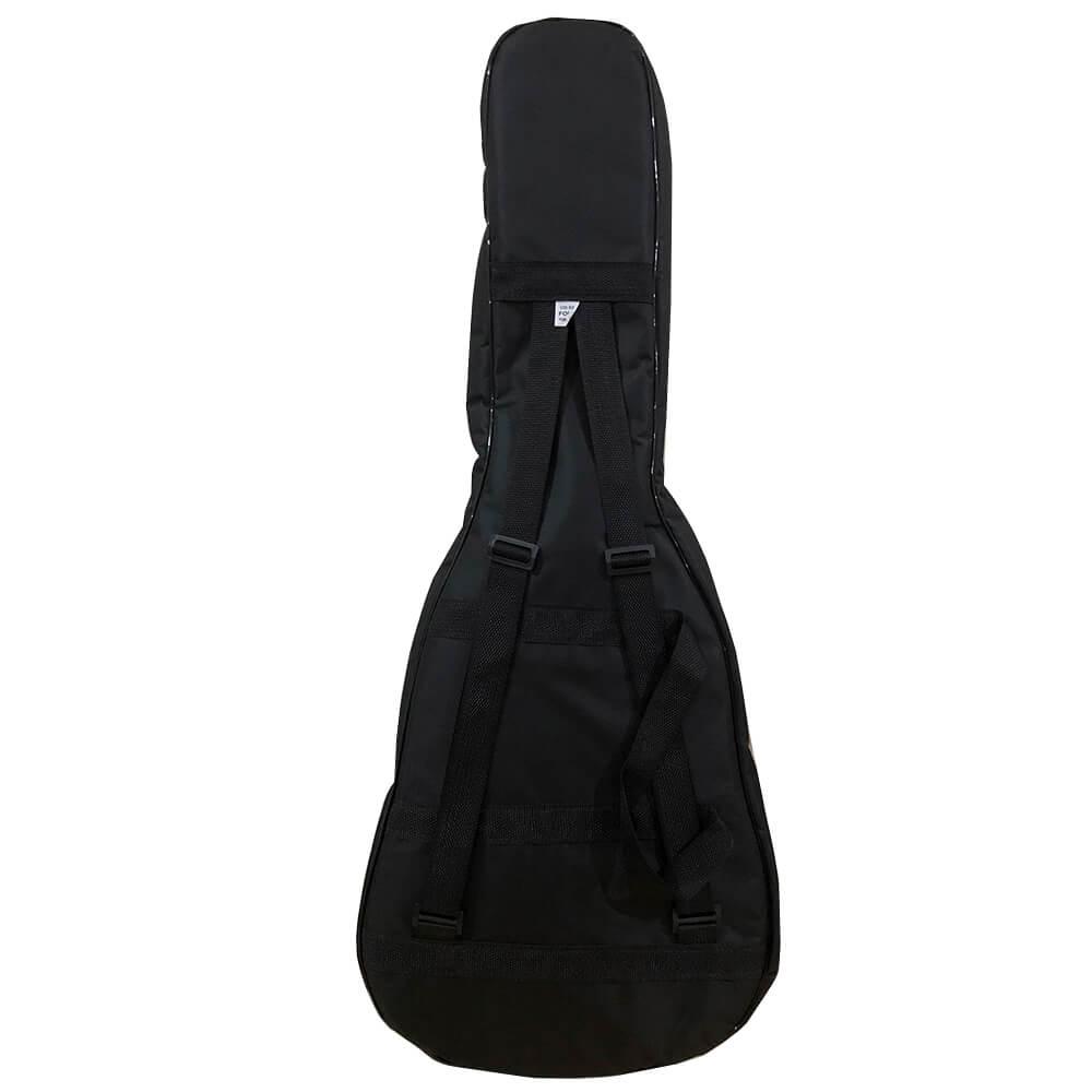 Bag Capa CMC 812F Formato para Violão Folk