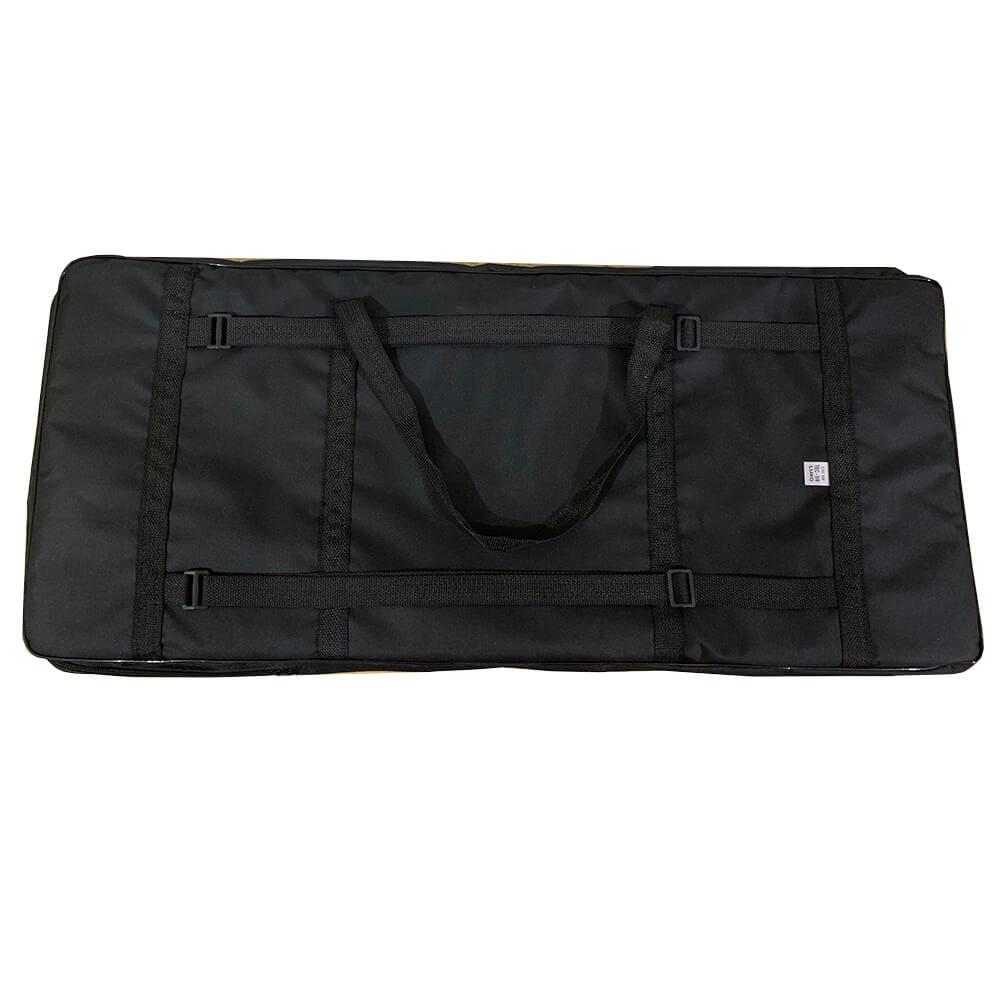 Bag Capa CMC 826EL Extra Luxo para Teclado 5/8