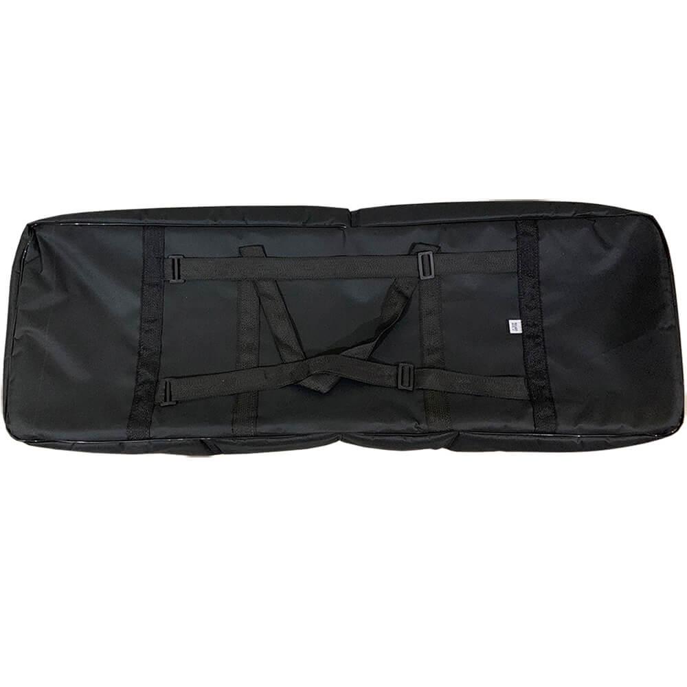 Bag Capa CMC 827EL Extra Luxo para Teclado 6/8