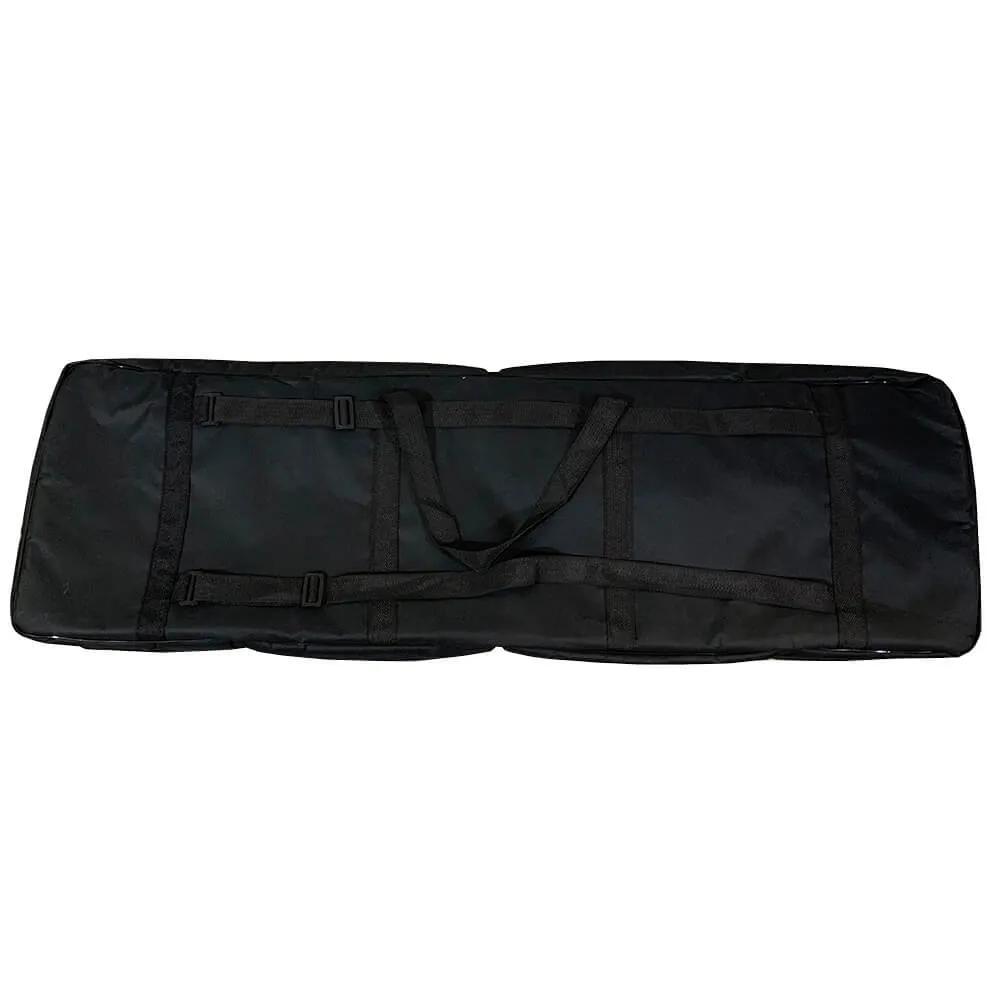 Bag Capa CMC 828EL Extra Luxo para Teclado 7/8