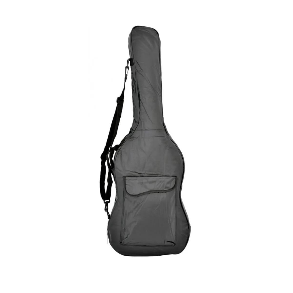 Bag Capa Courino Especial Phx PAA007 Preta para Contrabaixo