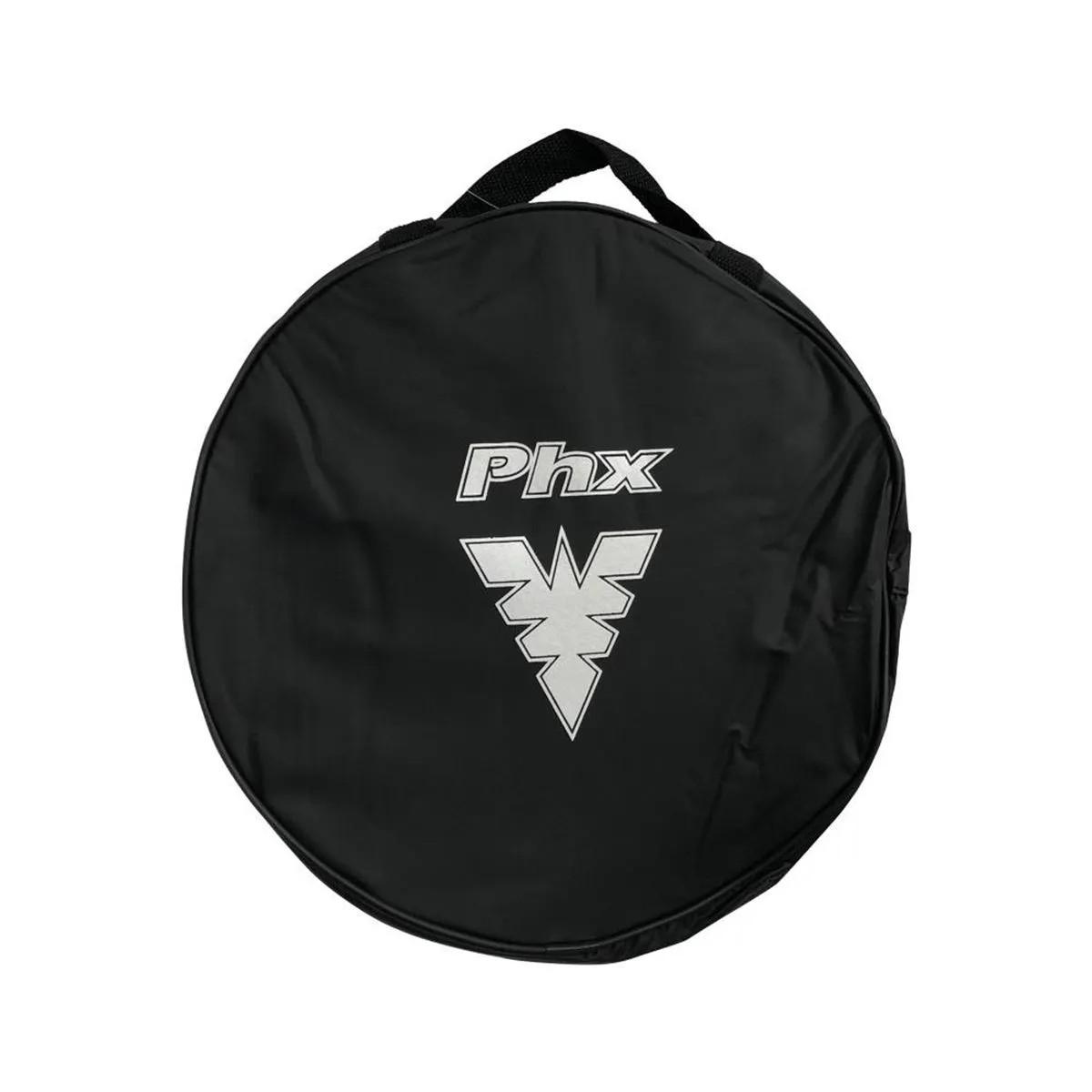Bag Capa Courino Phx PAA027 Preta para Pandeiro 12