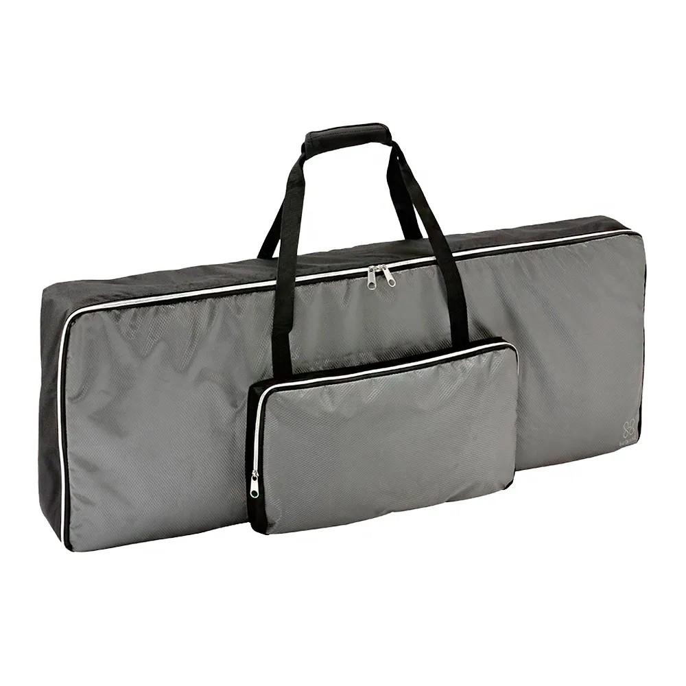 Bag Capa Korg SC-EK/PA-GRBK para Teclados EK-50 e PA-300