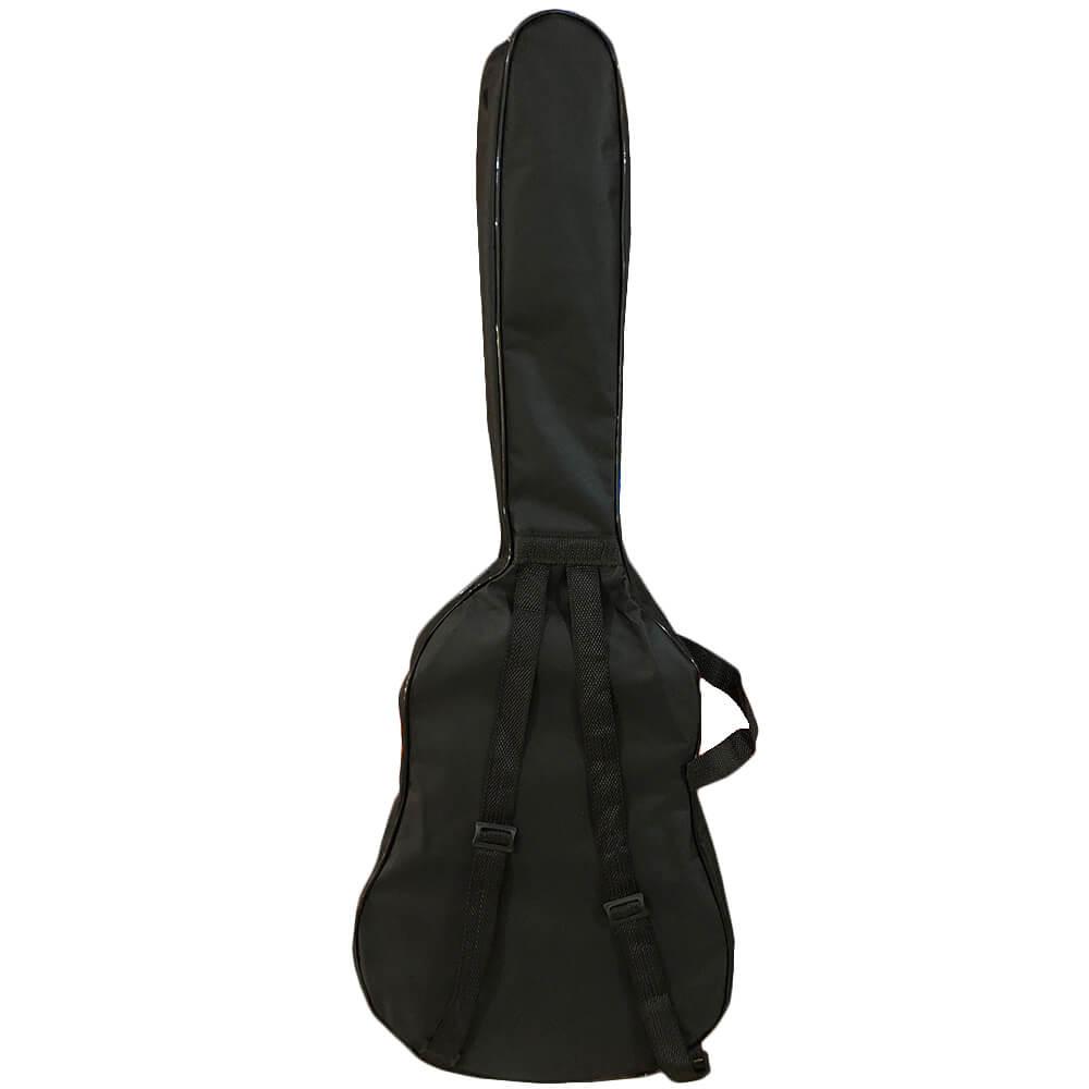 Bag Capa Pandora Simples para Violão Clássico