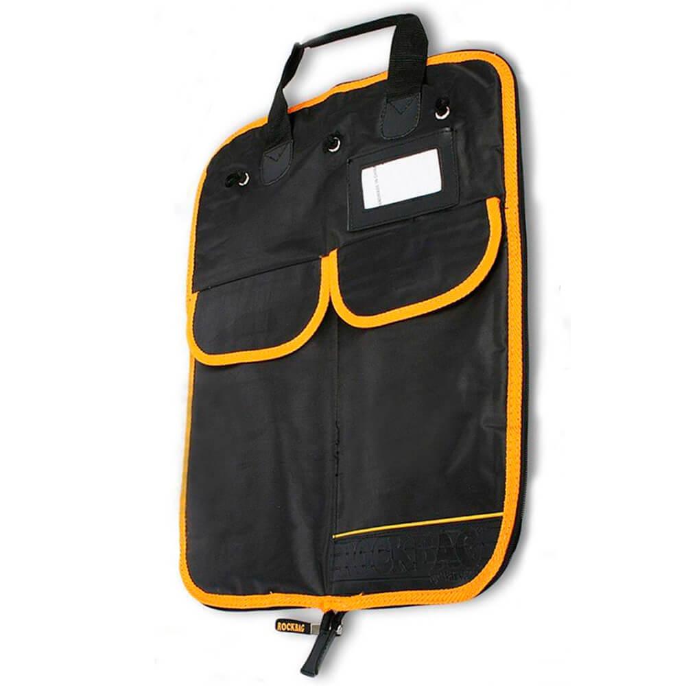 Bag Capa para Baquetas Rockbag RB 22595 B Student Line