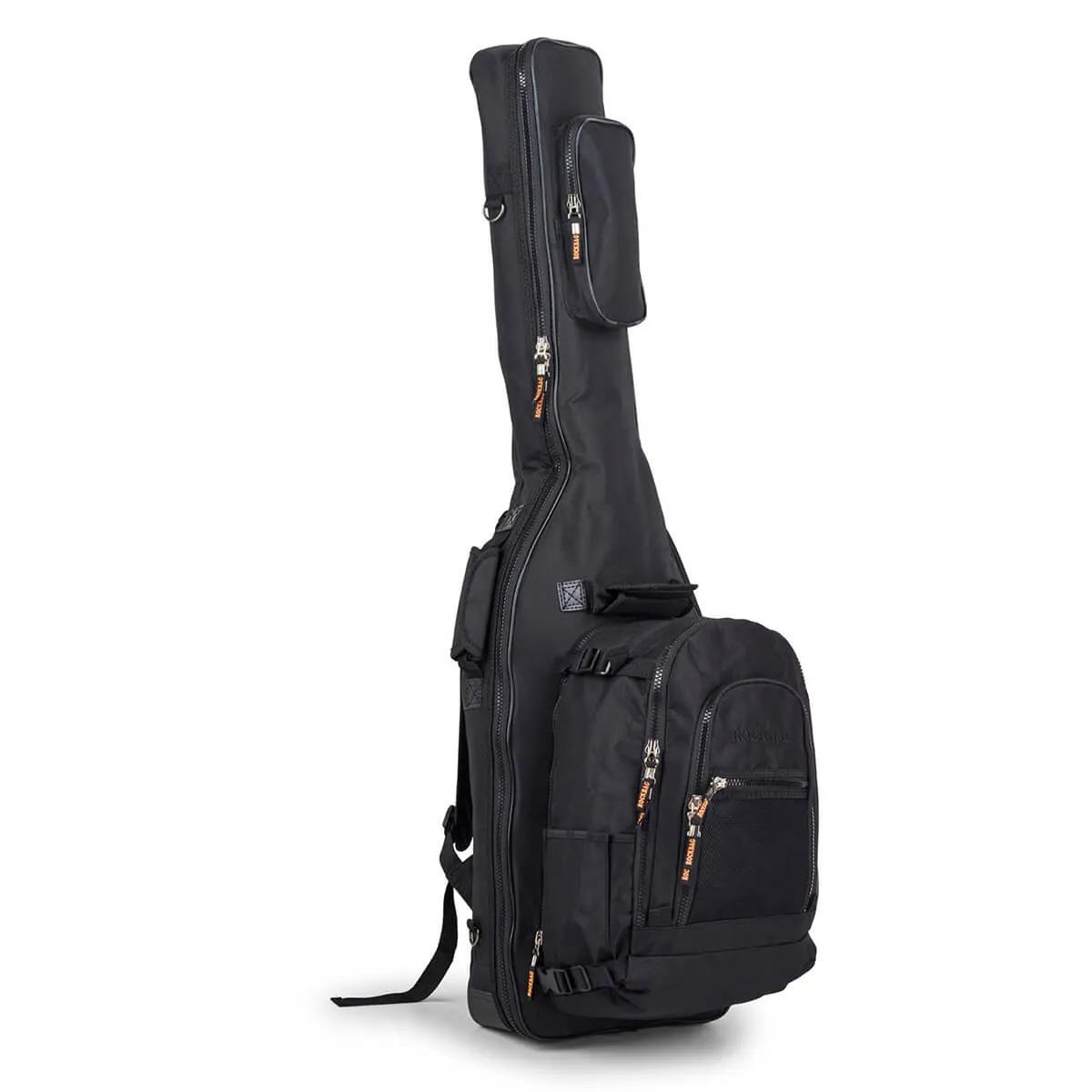 Bag Capa Rockbag RB20455 B Crosswalker C/ Mochila para baixo