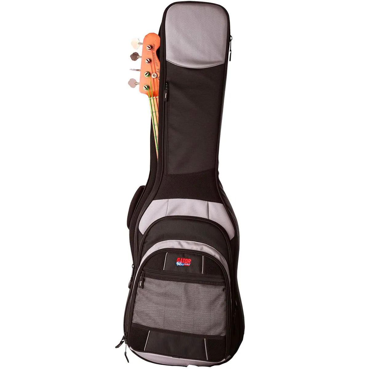 Bag Gator G-COM-BASS Serie Premium para Contrabaixo