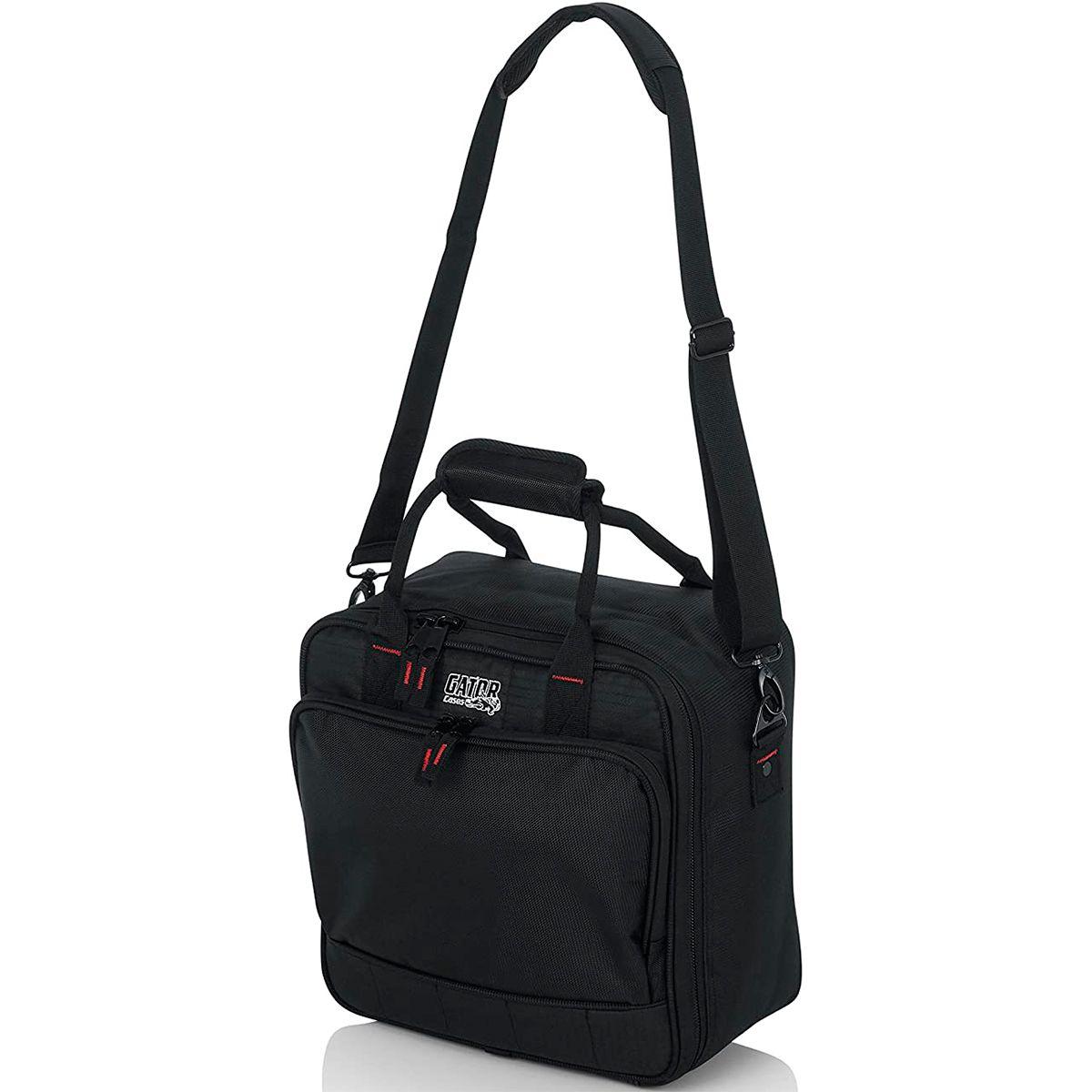 Bag Gator G-MIX-B 1212 com Alça para Mesa de som 12