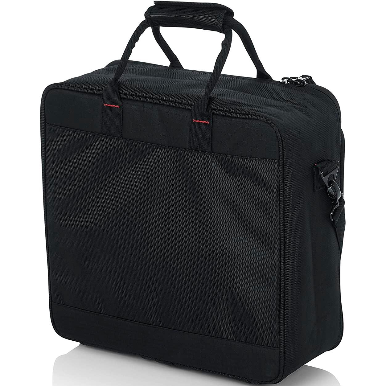 Bag Gator G-MIX-B 1515 com Alça para Mesa de Som 15
