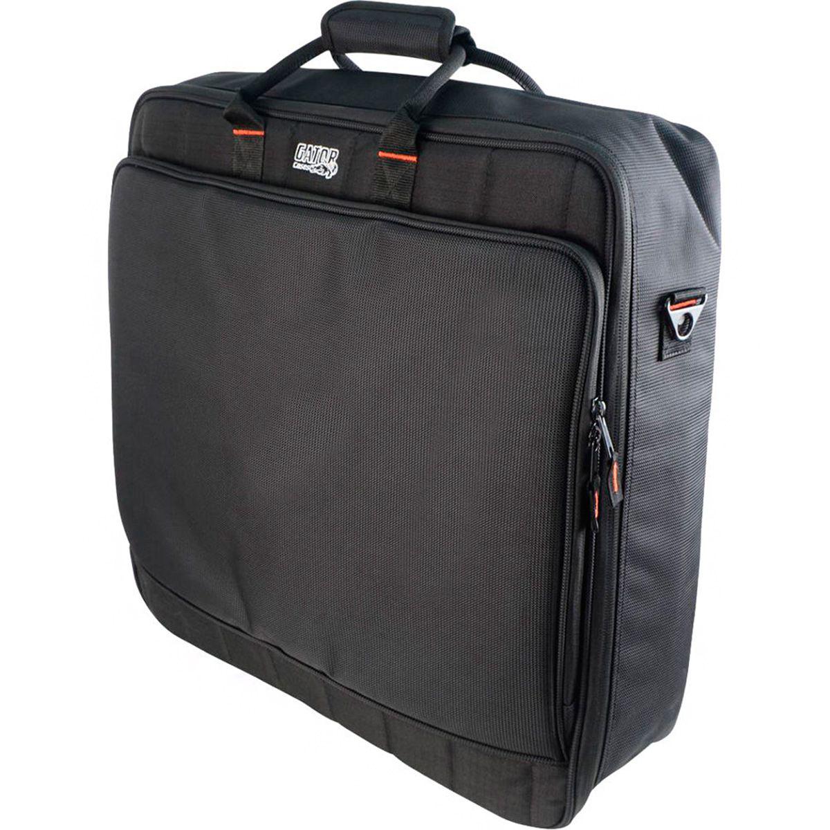 Bag Gator G-MIX-B 1818 com Alça Ajustável para Mixr 18