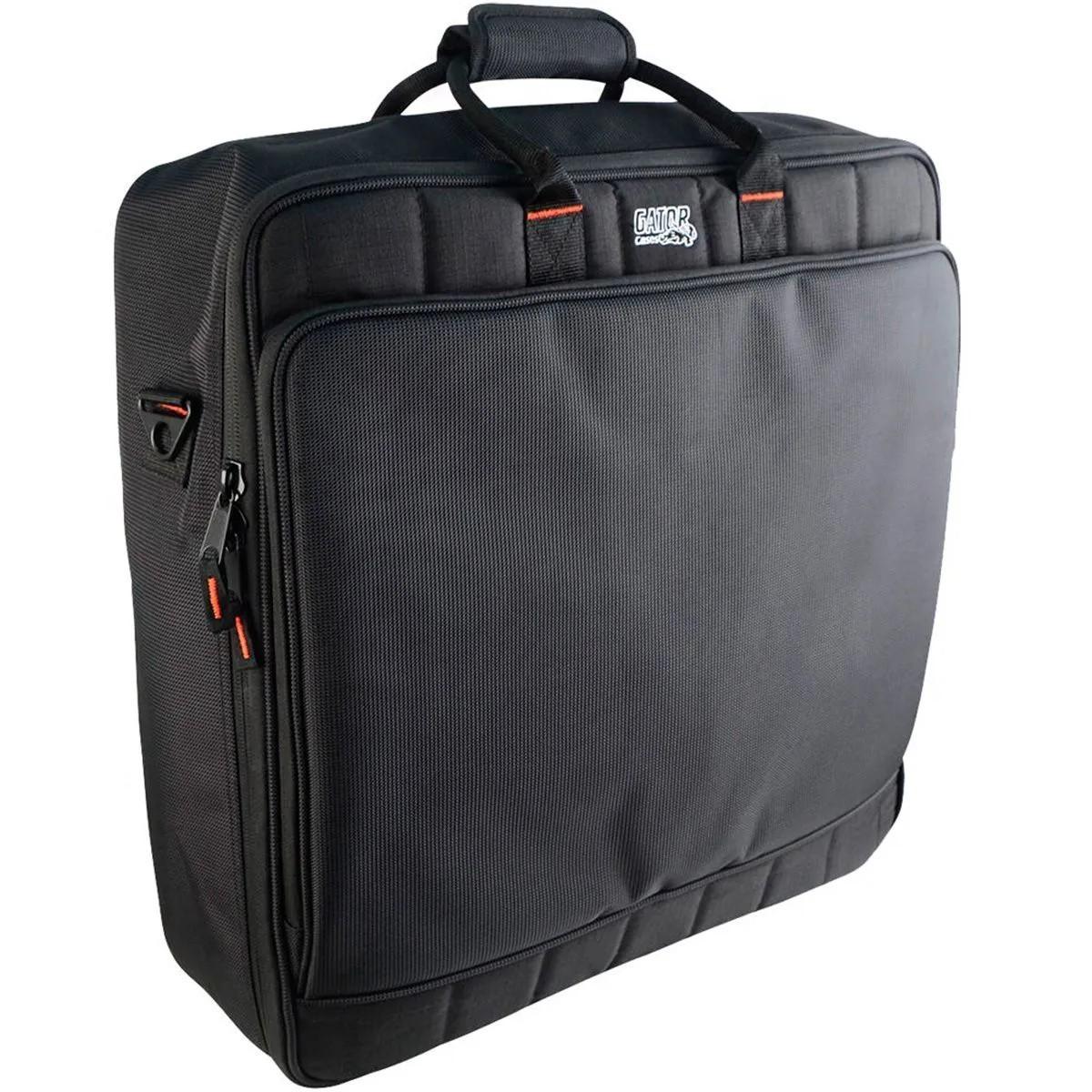 Bag Gator G-MIX-B 2020 com Alça Ajustavel para Mixer 20