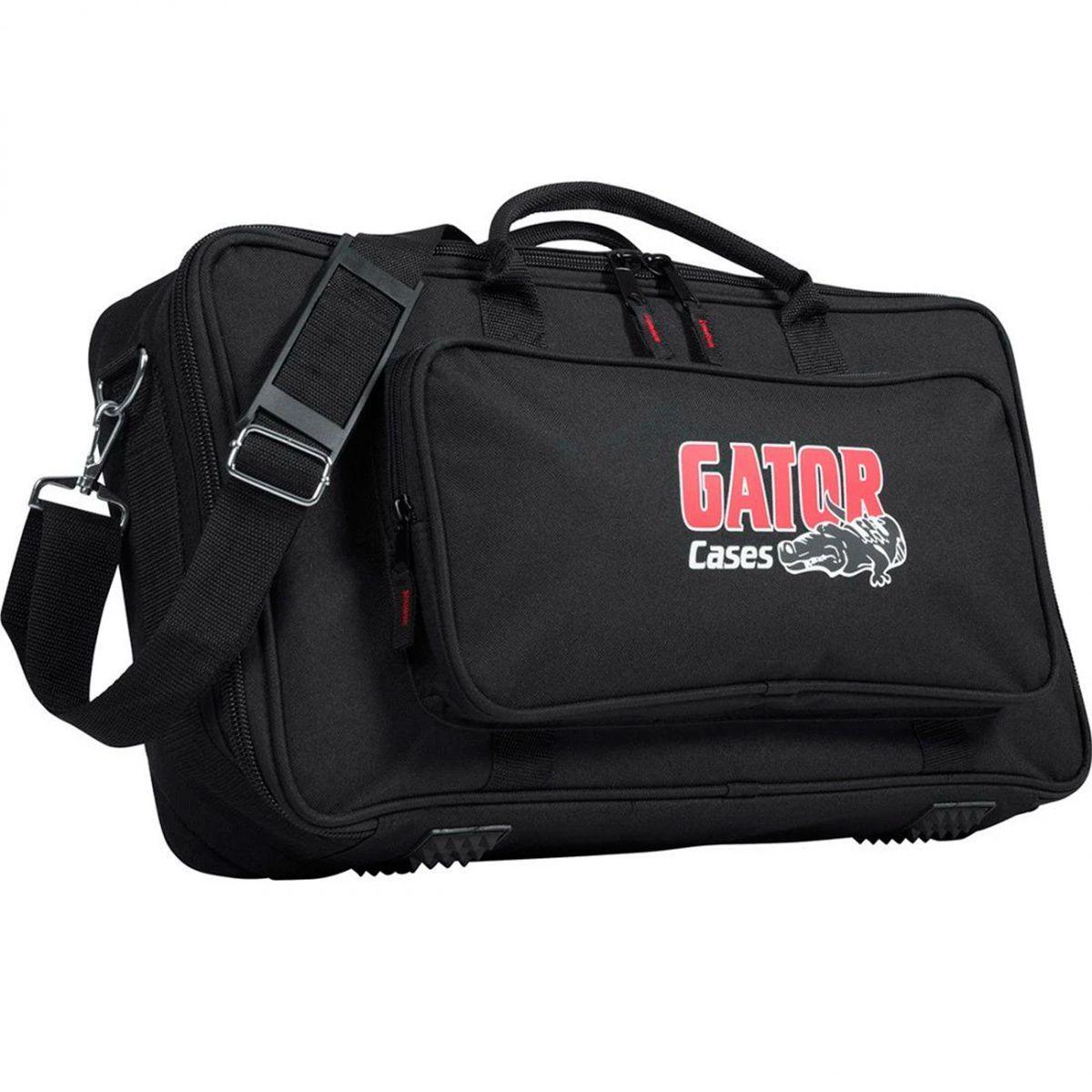 Bag Gator GK-2110 para Mini Teclados e Controladores