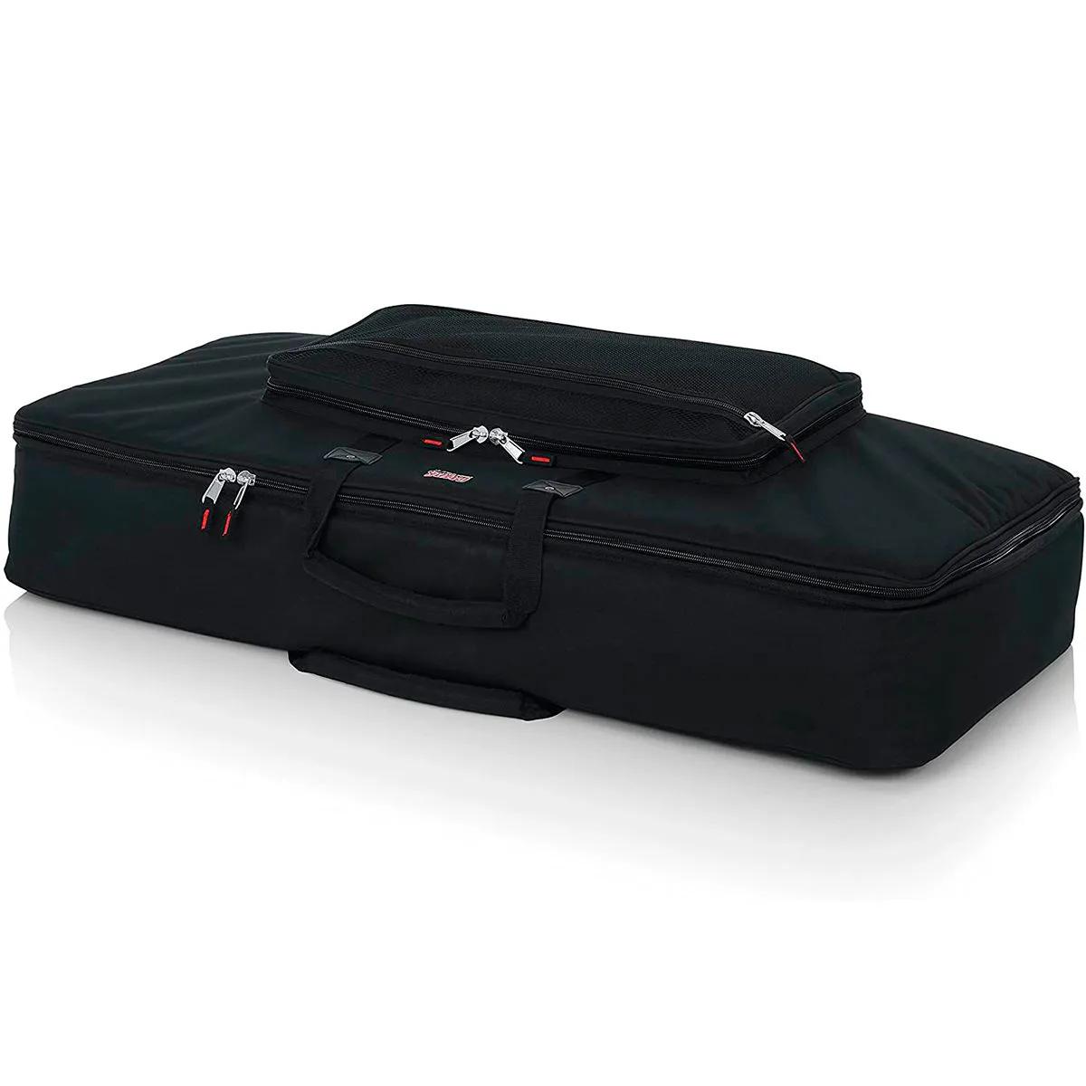 Bag Gator GKB-61 para Teclado de 61 Teclas