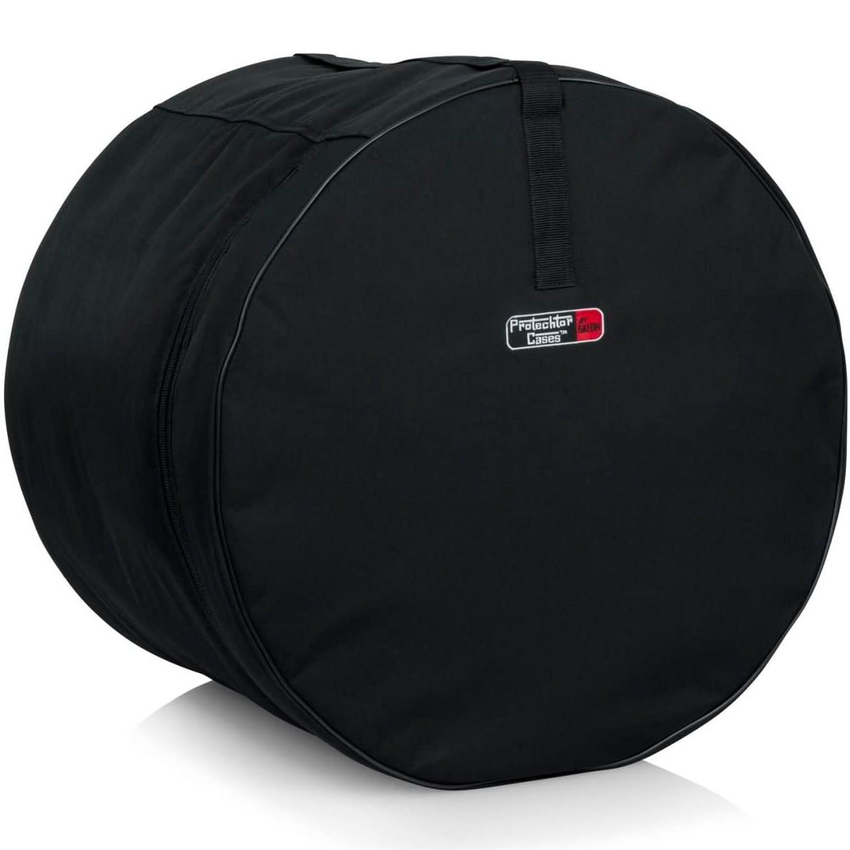 Bag Gator Gp-2218bd com Alça de Ombro para Bumbo 22x18