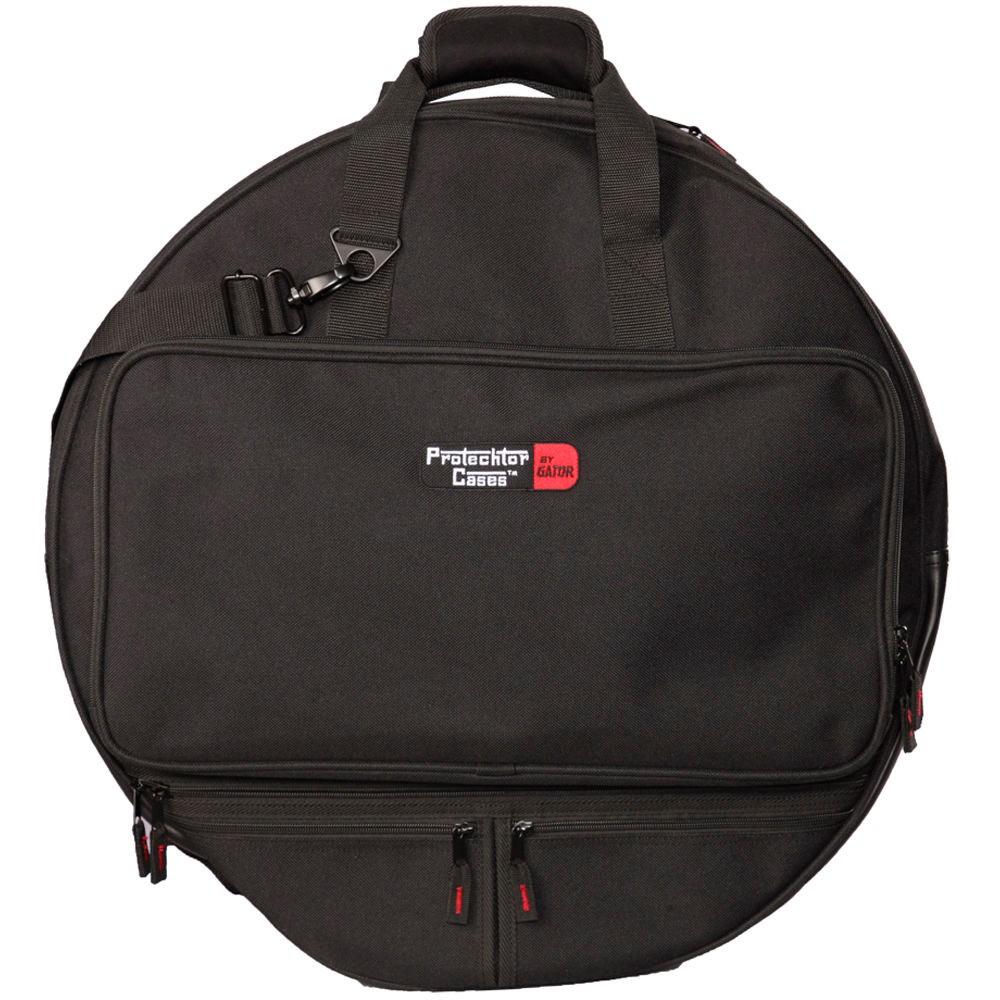 Bag Gator GP-CYMBAK-24 para Pratos de 24