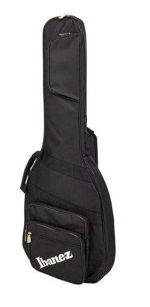 Bag Gigbag Ibanez IGB510BK Power Pad para Guitarra