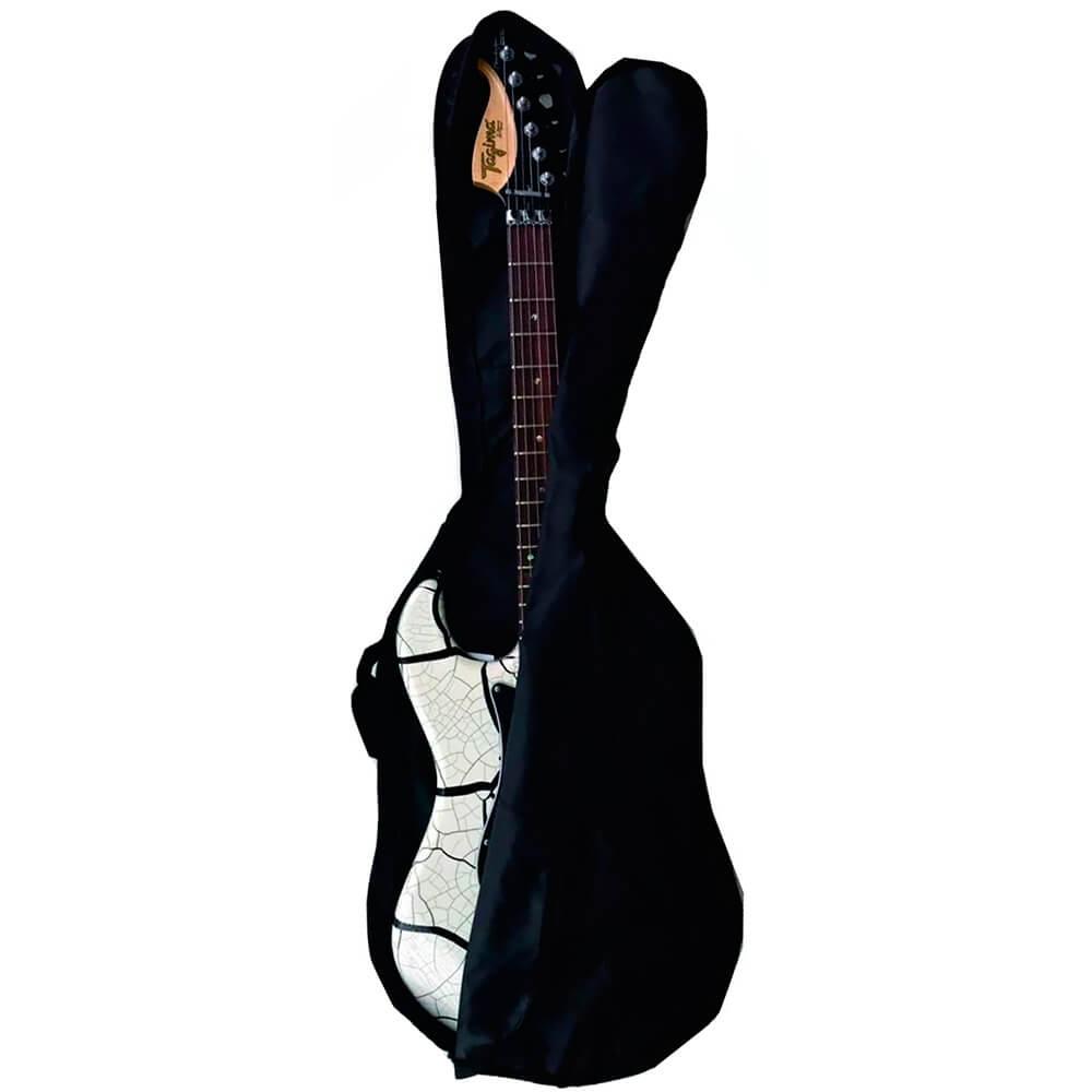 Bag Standard Mellody KA13 Simples para Guitarra