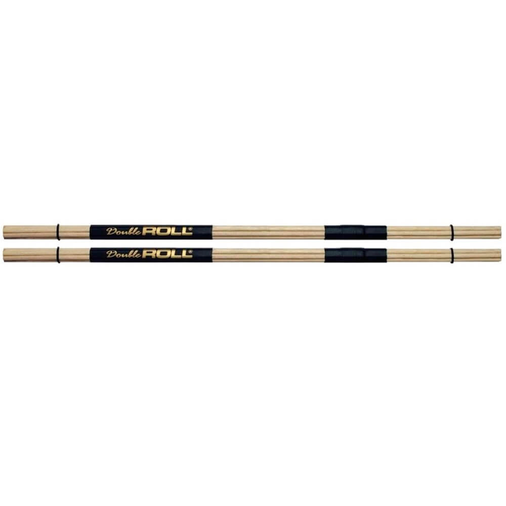 Baqueta C.IBANEZ Double Roll Jazz 7 Varetas em Bambu