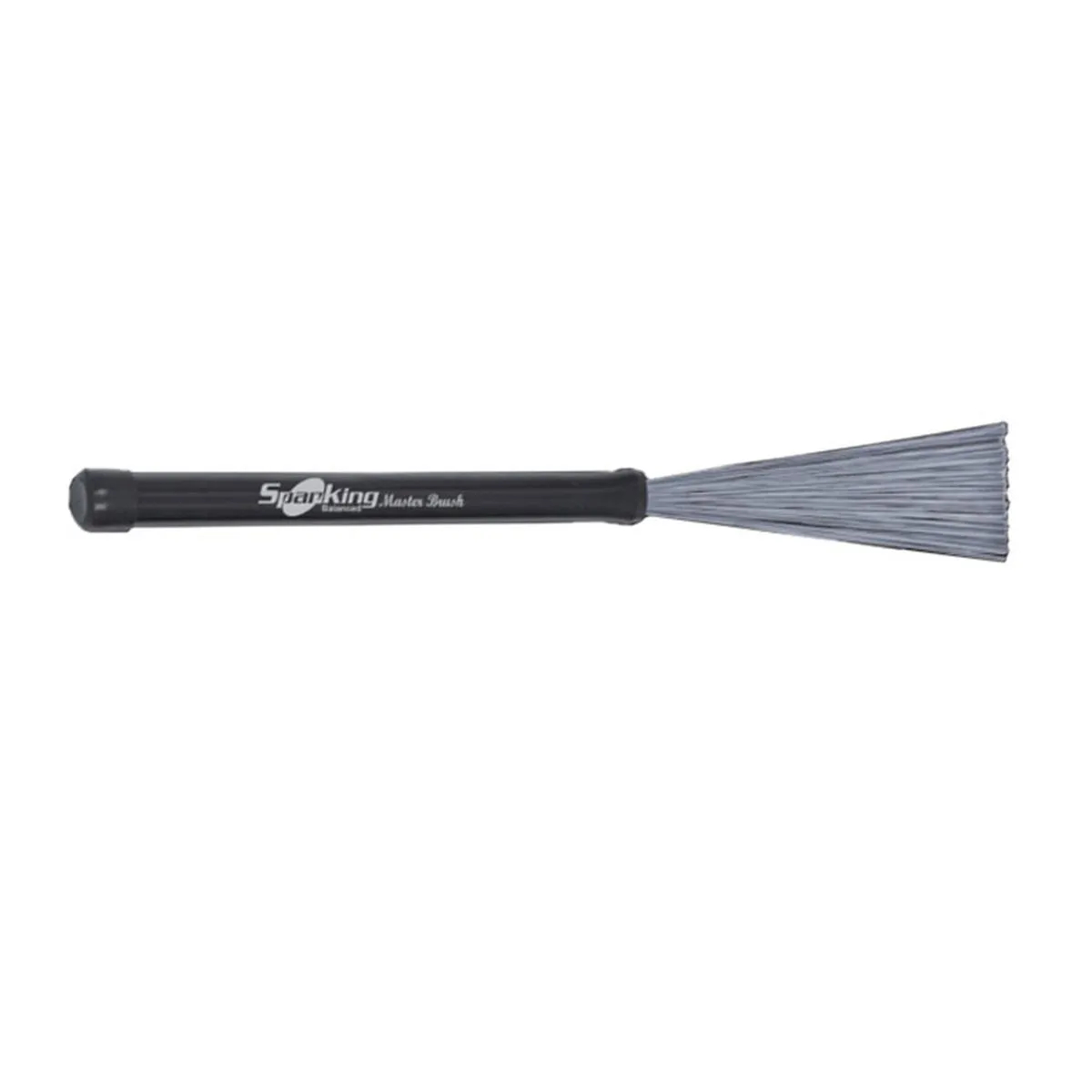 Baqueta Vassourinha Spanking Master Brush 0,60mm Preto