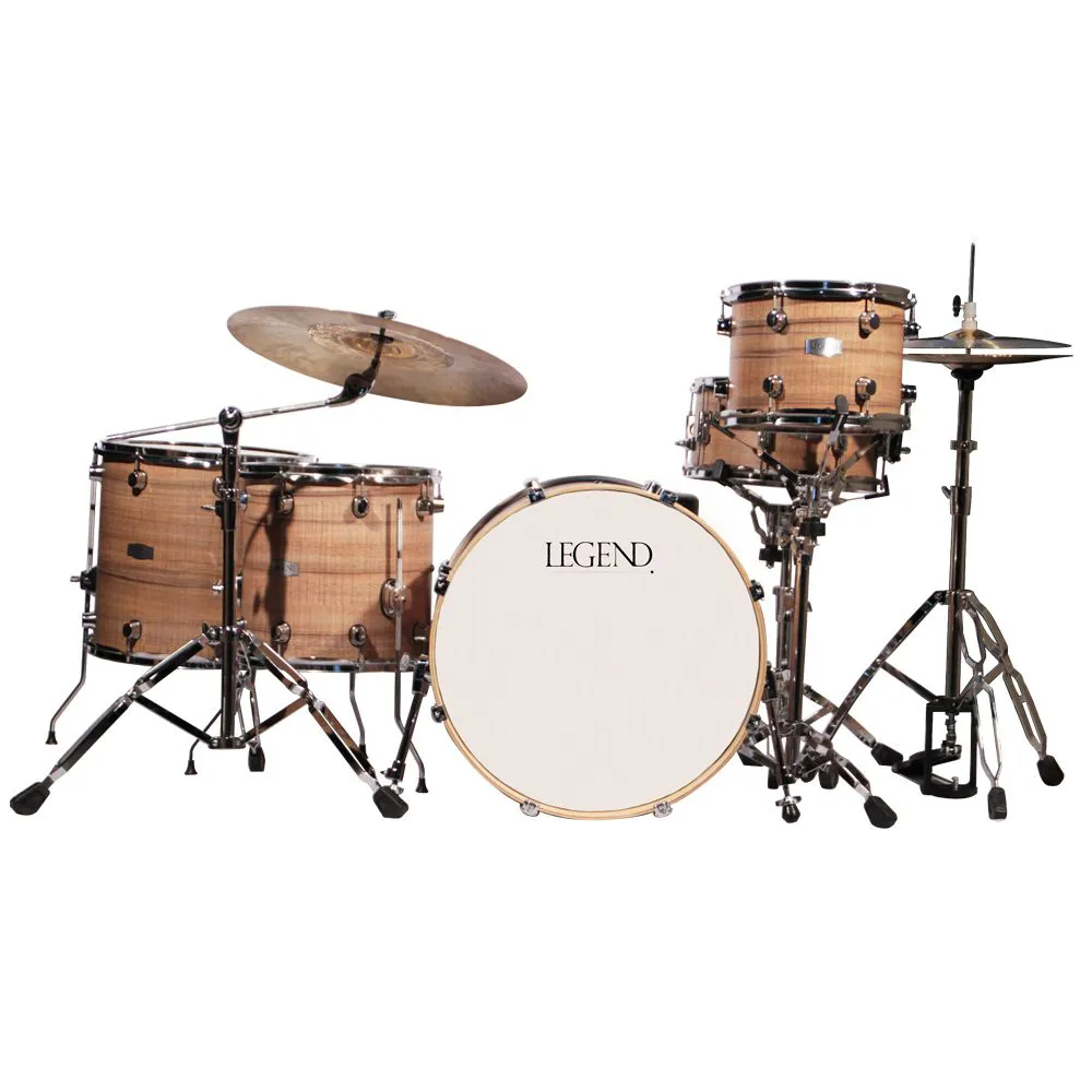 Bateria Acústica Legend One Series 22