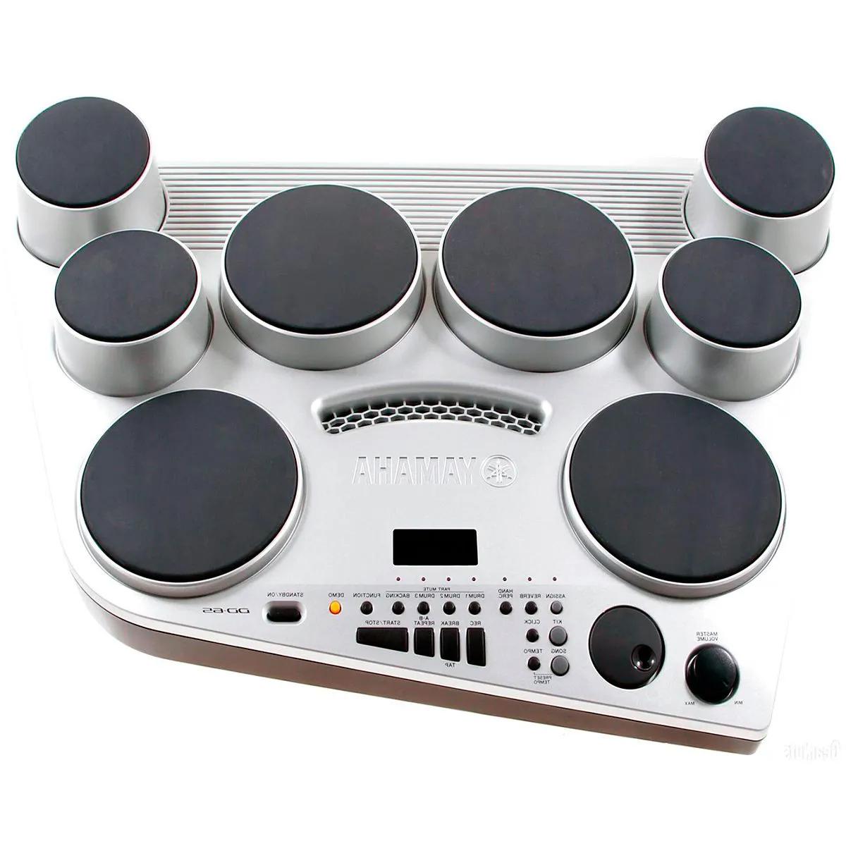 Bateria Eletrônica Yamaha DD65 Digital Drums