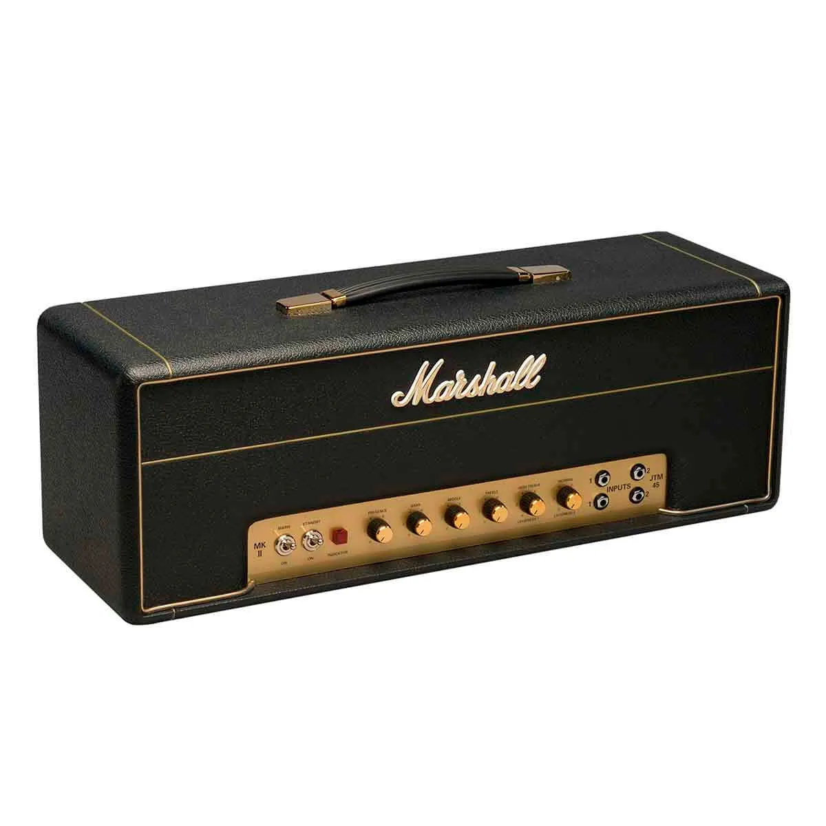 Cabeçote Marshall JTM45 2245 30W para Guitarra