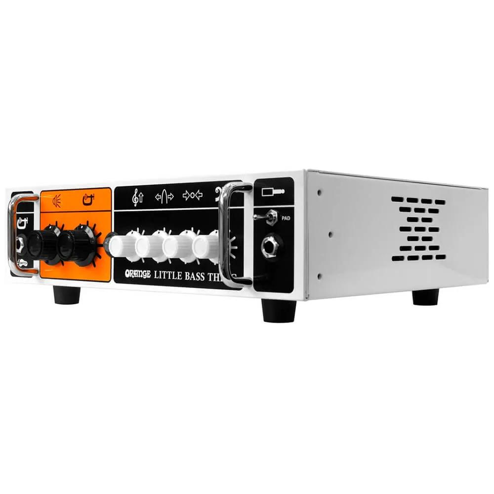 Cabeçote Orange Little Bass Thing 500W para Contrabaixo