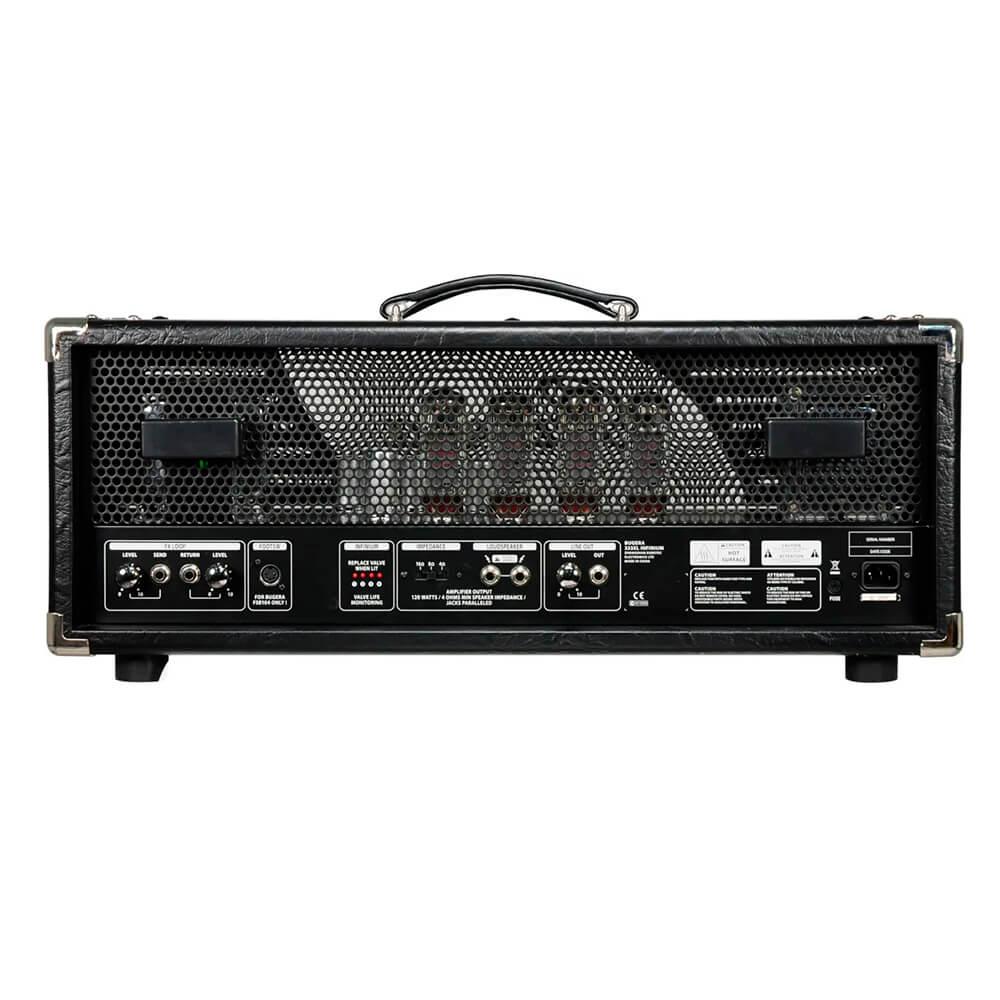 Cabeçote para guitarra 110V - 333XL INFINIUM - Bugera