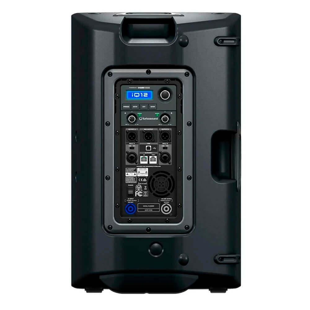Caixa Acustica 2500W (110V)- iQ12 - Turbosound