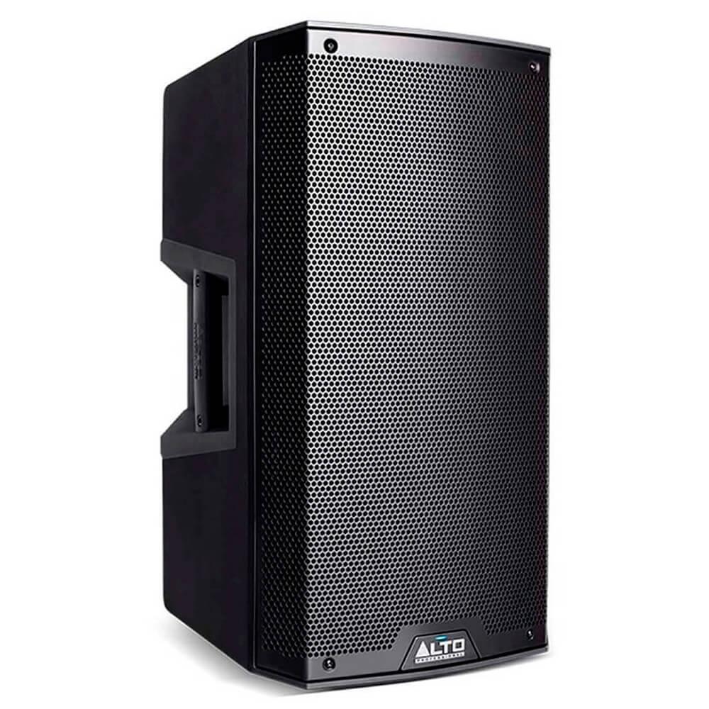 Caixa Acústica Alto Professional Truesonic TS312 2000W Ativa 110V