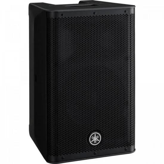 Caixa Acústica Amplificada 8